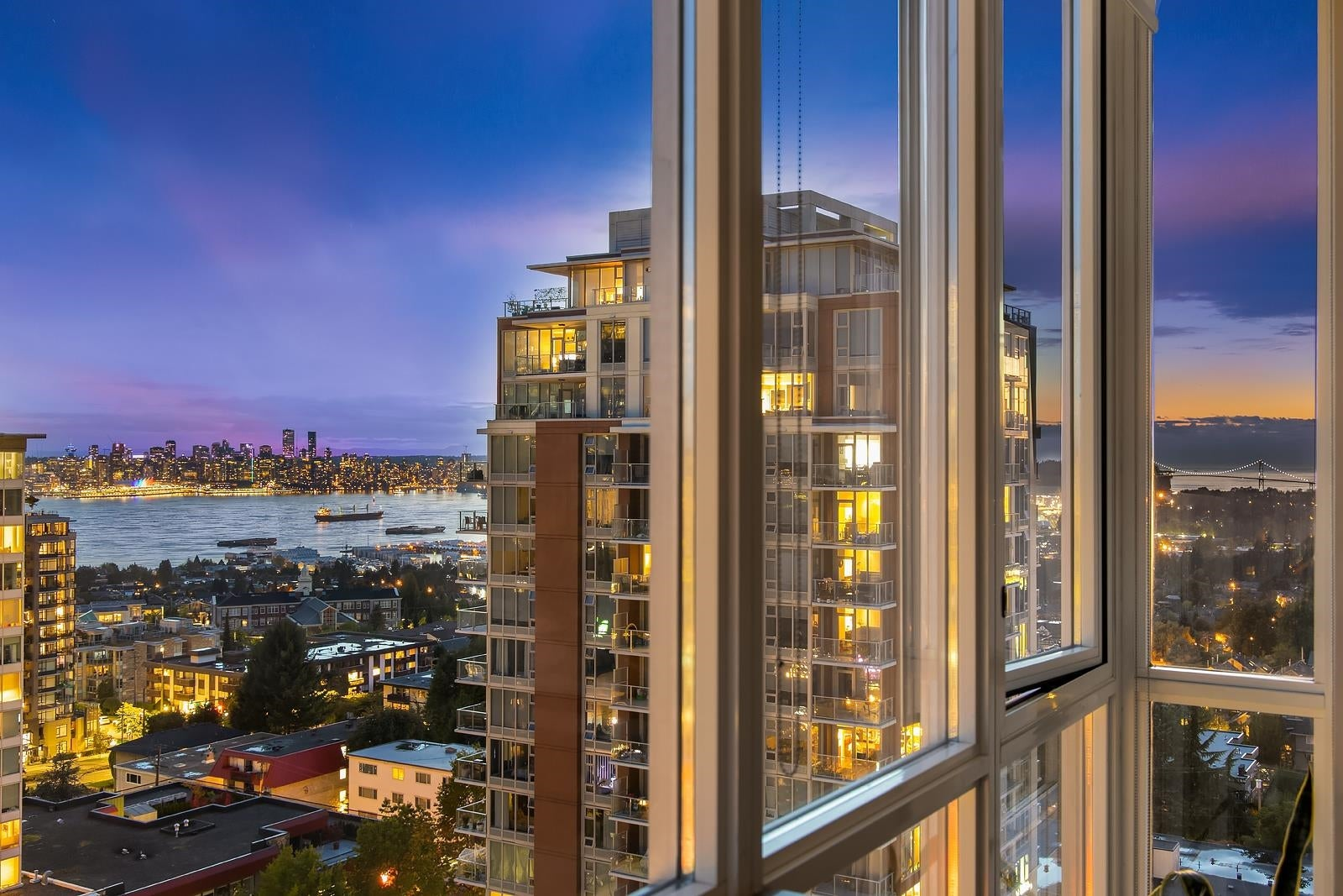 1601 121 W 16TH STREET - Central Lonsdale Apartment/Condo for sale, 2 Bedrooms (R2617103) - #1