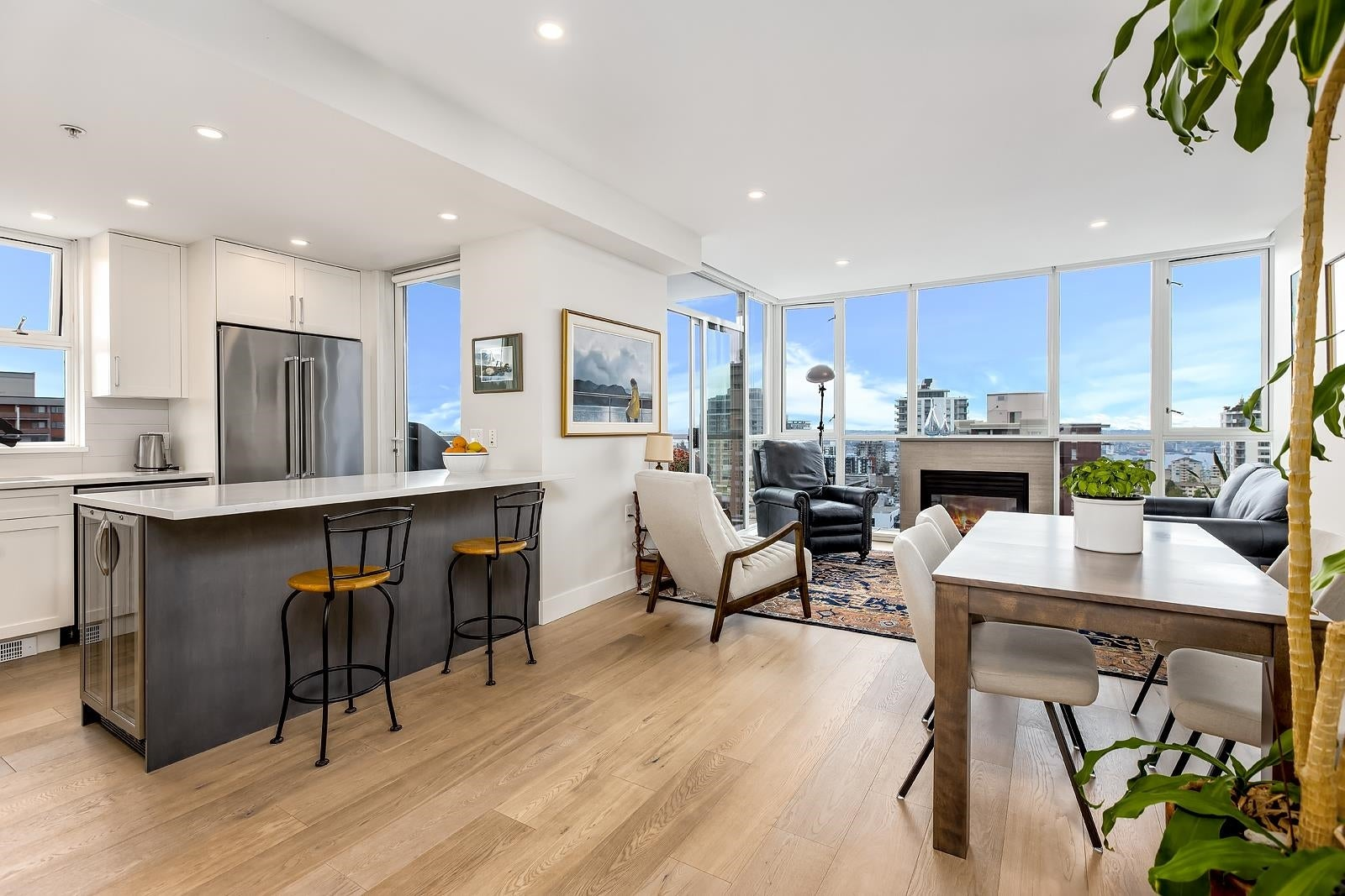 1601 121 W 16TH STREET - Central Lonsdale Apartment/Condo for sale, 2 Bedrooms (R2617103) - #12