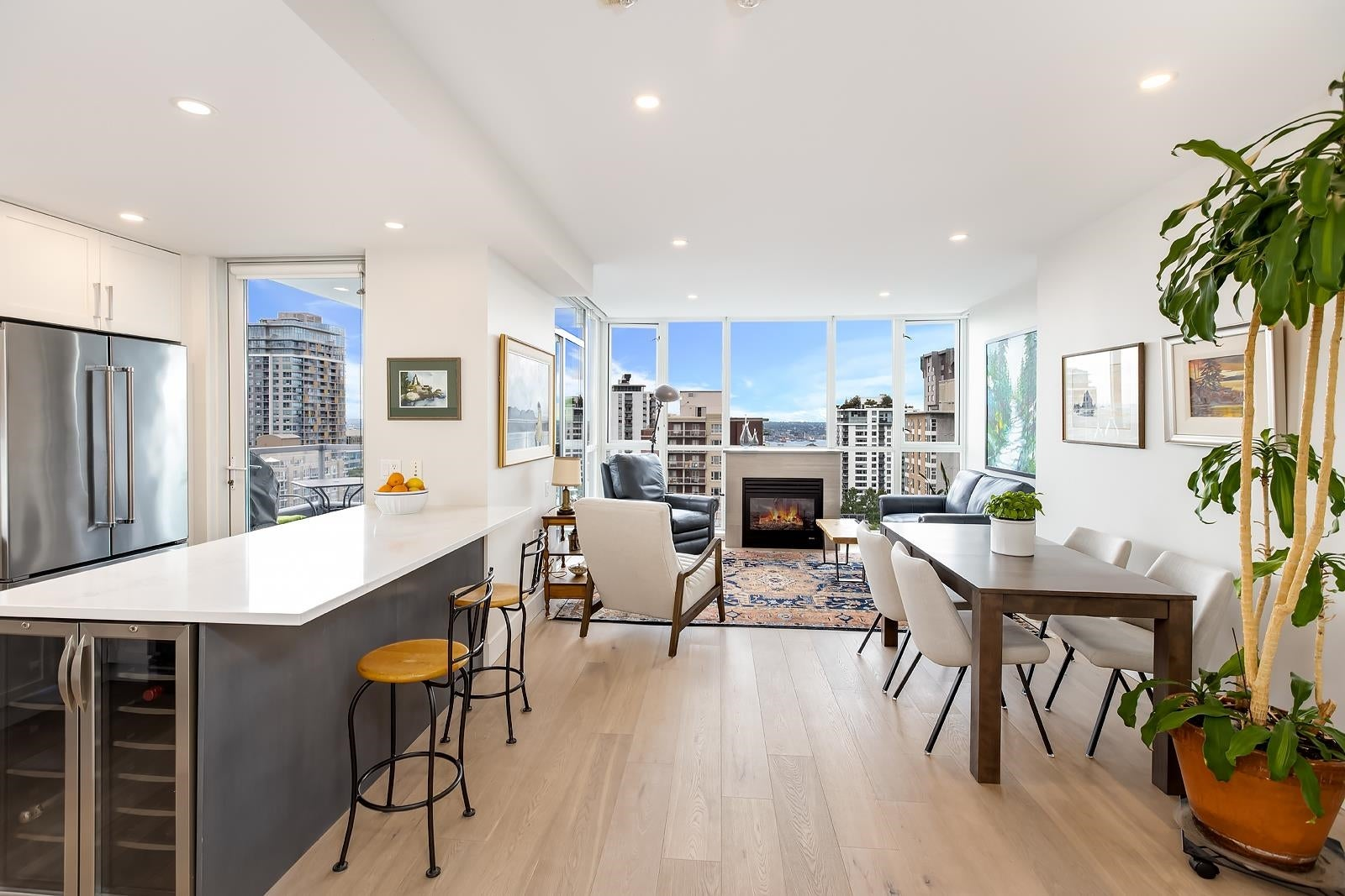 1601 121 W 16TH STREET - Central Lonsdale Apartment/Condo for sale, 2 Bedrooms (R2617103) - #13