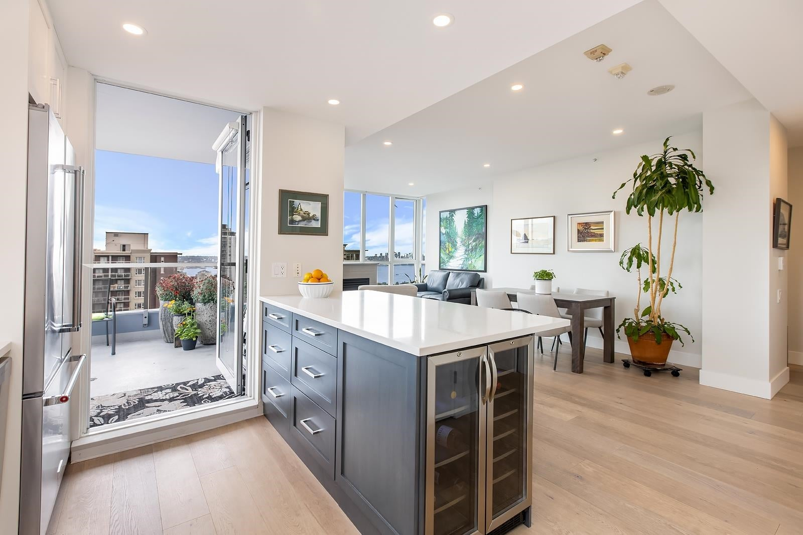 1601 121 W 16TH STREET - Central Lonsdale Apartment/Condo for sale, 2 Bedrooms (R2617103) - #14