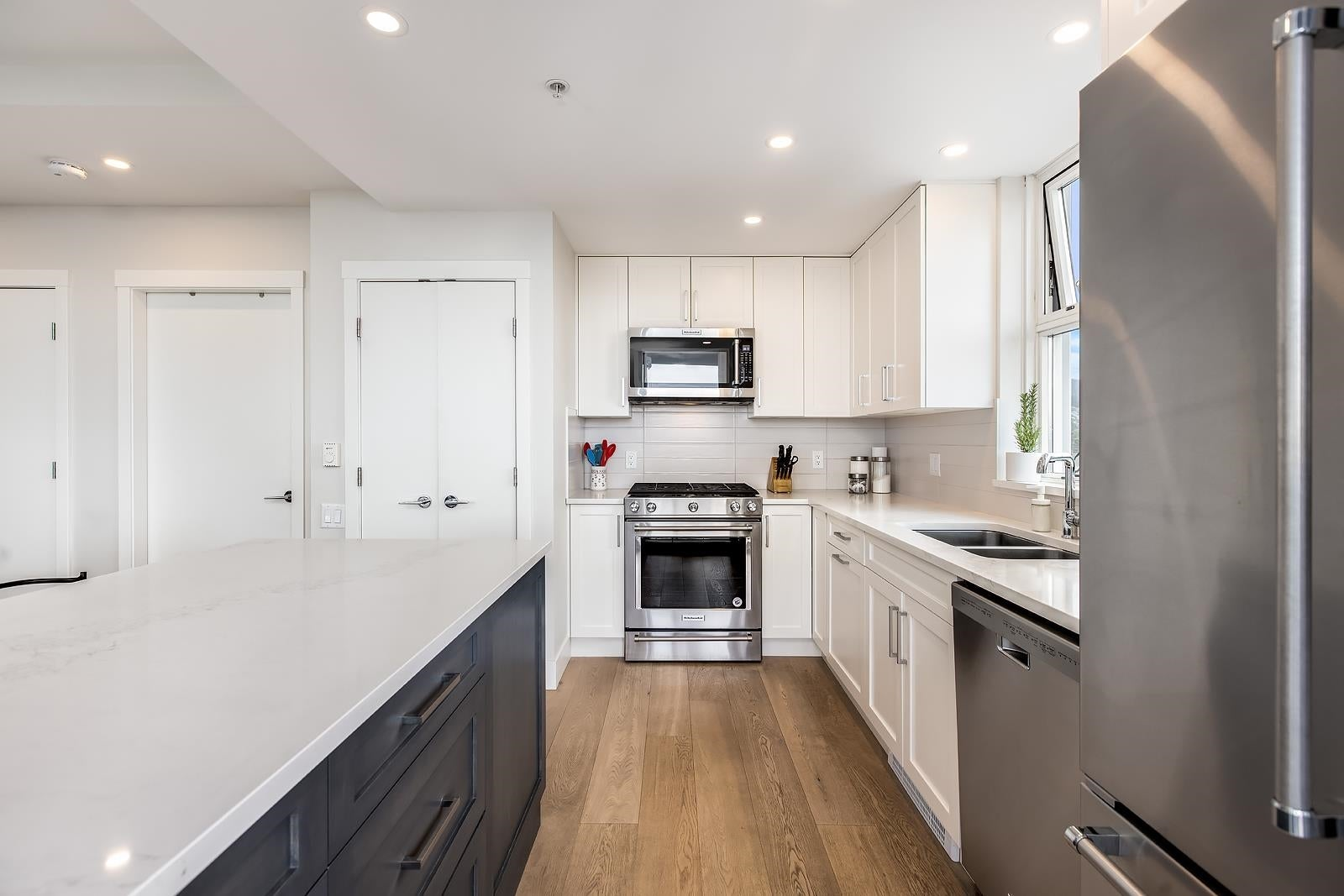 1601 121 W 16TH STREET - Central Lonsdale Apartment/Condo for sale, 2 Bedrooms (R2617103) - #16