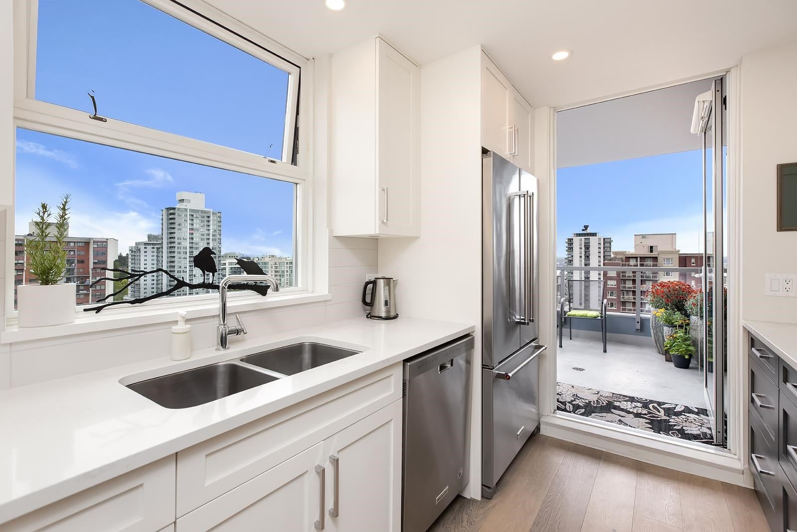 1601 121 W 16TH STREET - Central Lonsdale Apartment/Condo for sale, 2 Bedrooms (R2617103) - #18