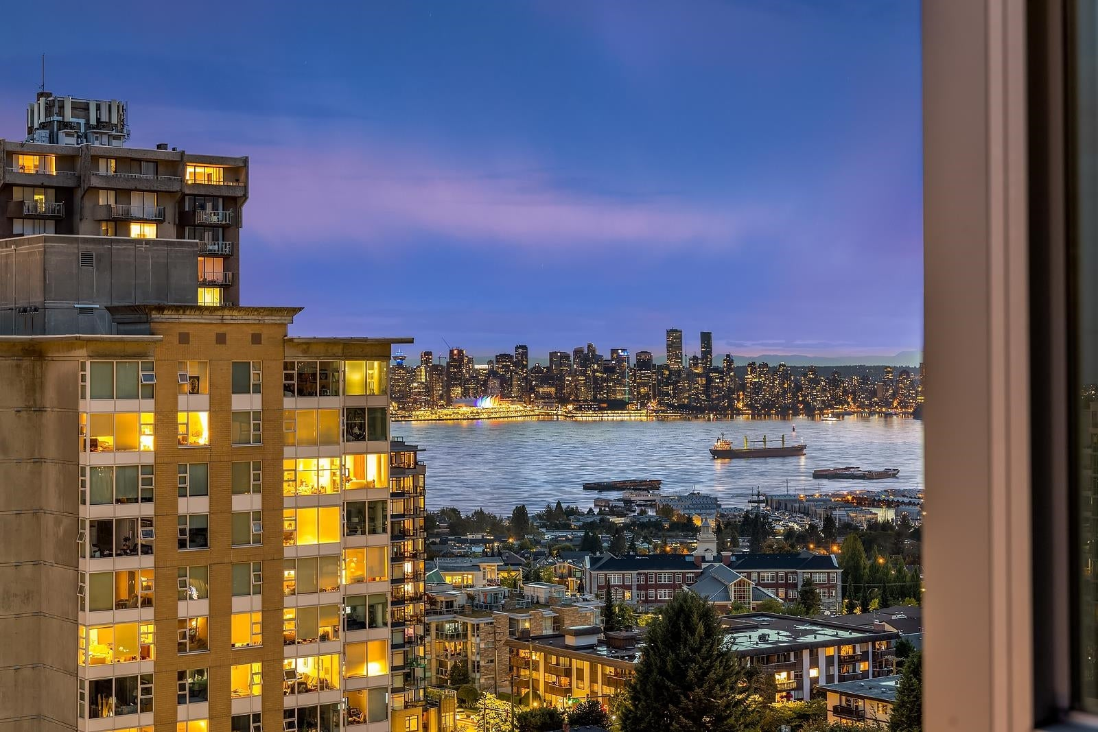 1601 121 W 16TH STREET - Central Lonsdale Apartment/Condo for sale, 2 Bedrooms (R2617103) - #2