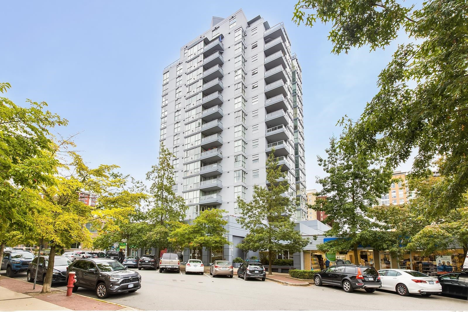 1601 121 W 16TH STREET - Central Lonsdale Apartment/Condo for sale, 2 Bedrooms (R2617103) - #5