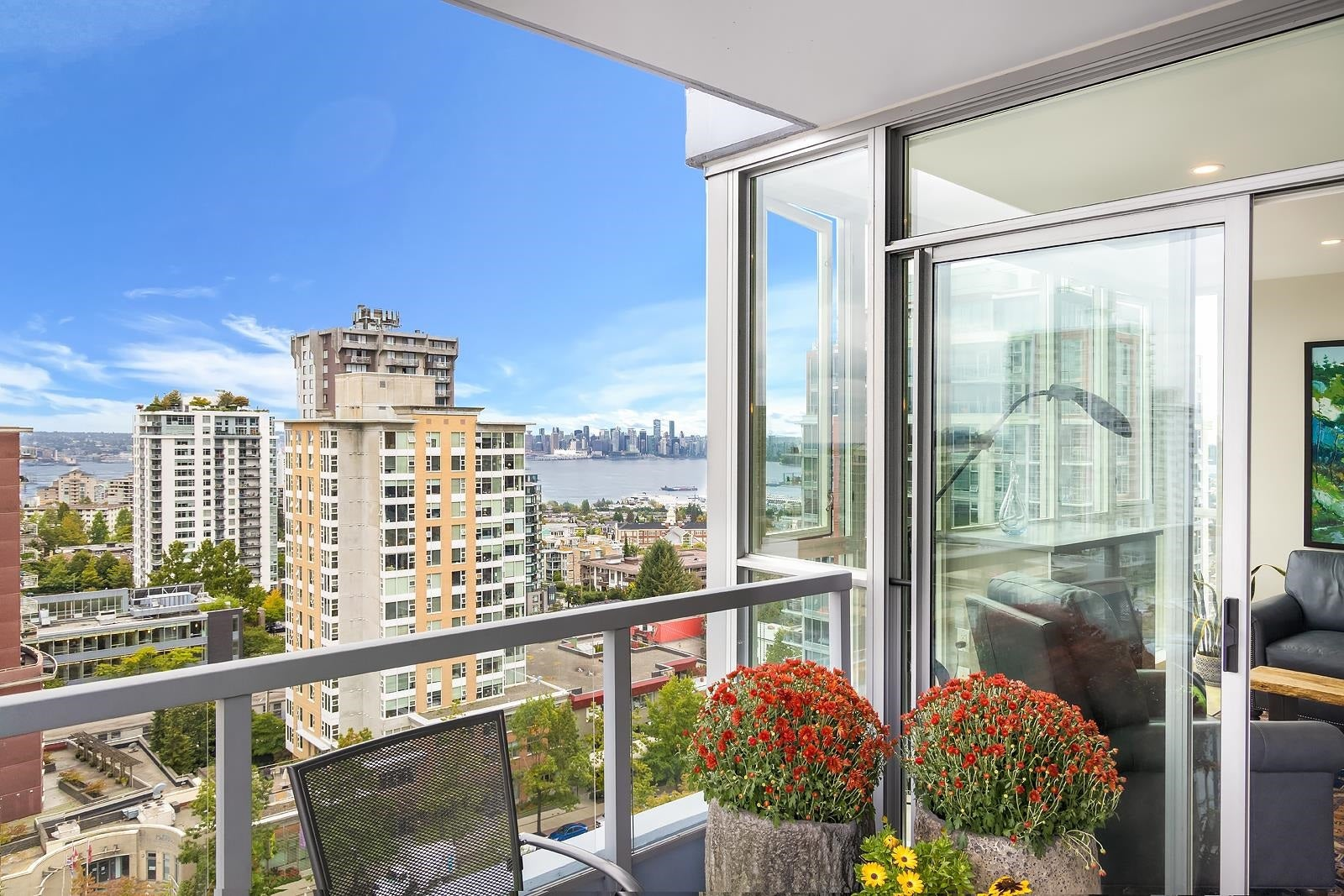 1601 121 W 16TH STREET - Central Lonsdale Apartment/Condo for sale, 2 Bedrooms (R2617103) - #6