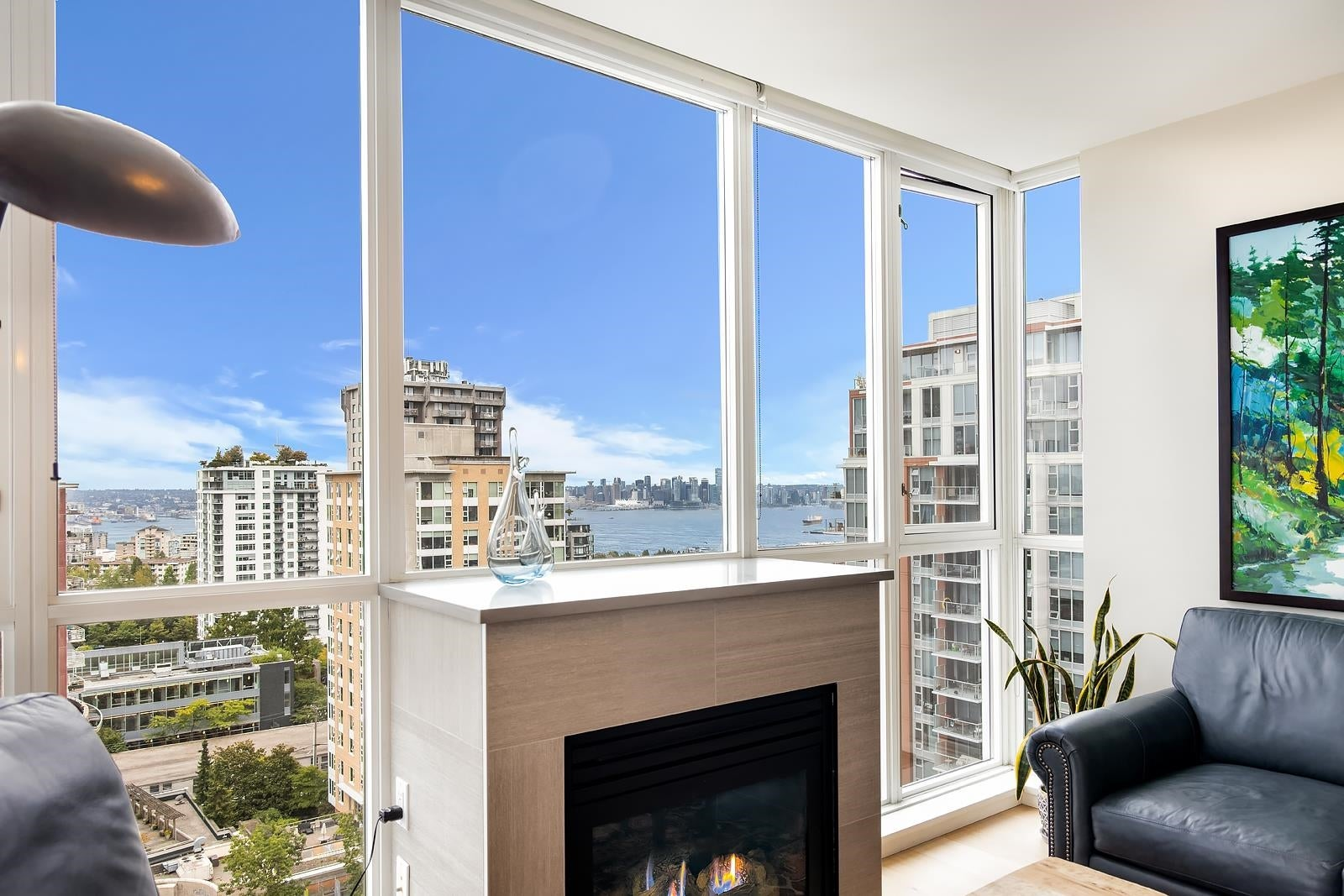 1601 121 W 16TH STREET - Central Lonsdale Apartment/Condo for sale, 2 Bedrooms (R2617103) - #7