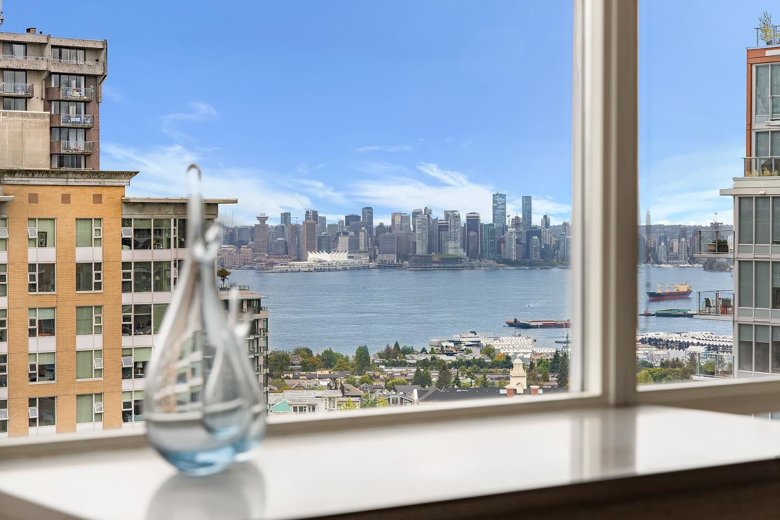 1601 121 W 16TH STREET - Central Lonsdale Apartment/Condo for sale, 2 Bedrooms (R2617103) - #8