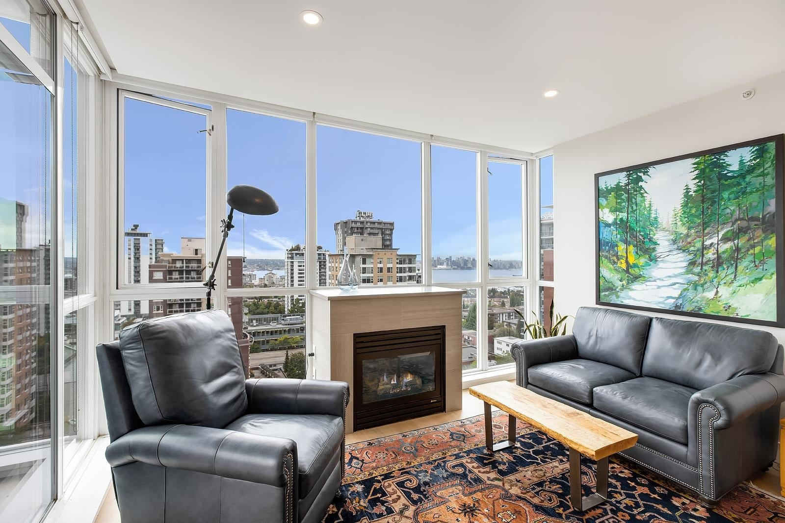 1601 121 W 16TH STREET - Central Lonsdale Apartment/Condo for sale, 2 Bedrooms (R2617103) - #9