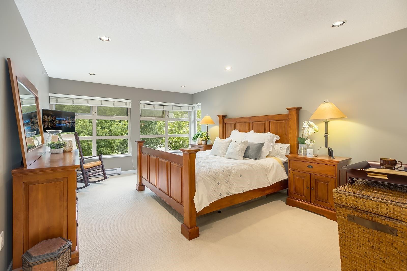 6 3750 EDGEMONT BOULEVARD - Edgemont Townhouse for sale, 4 Bedrooms (R2617117) - #17