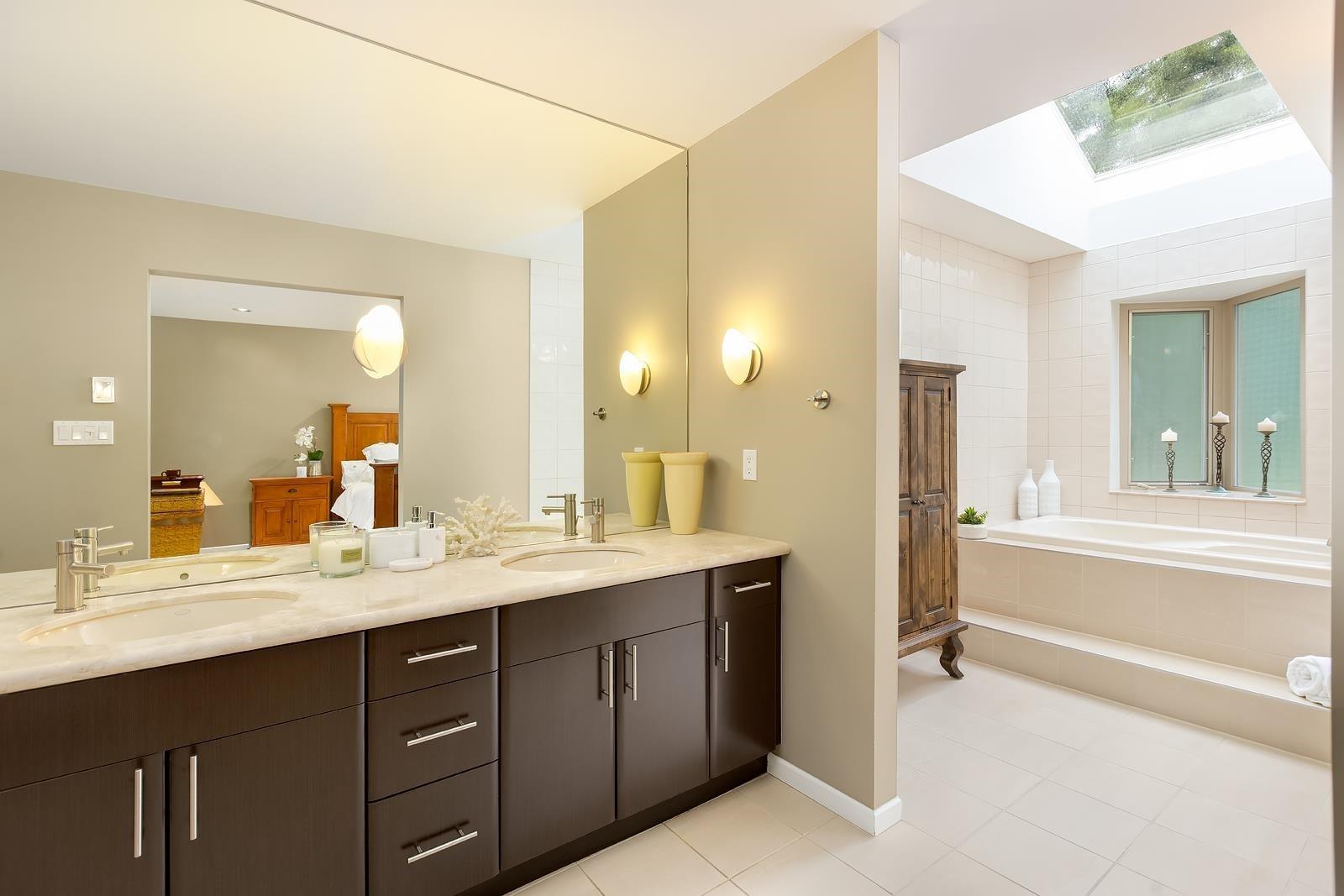 6 3750 EDGEMONT BOULEVARD - Edgemont Townhouse for sale, 4 Bedrooms (R2617117) - #19