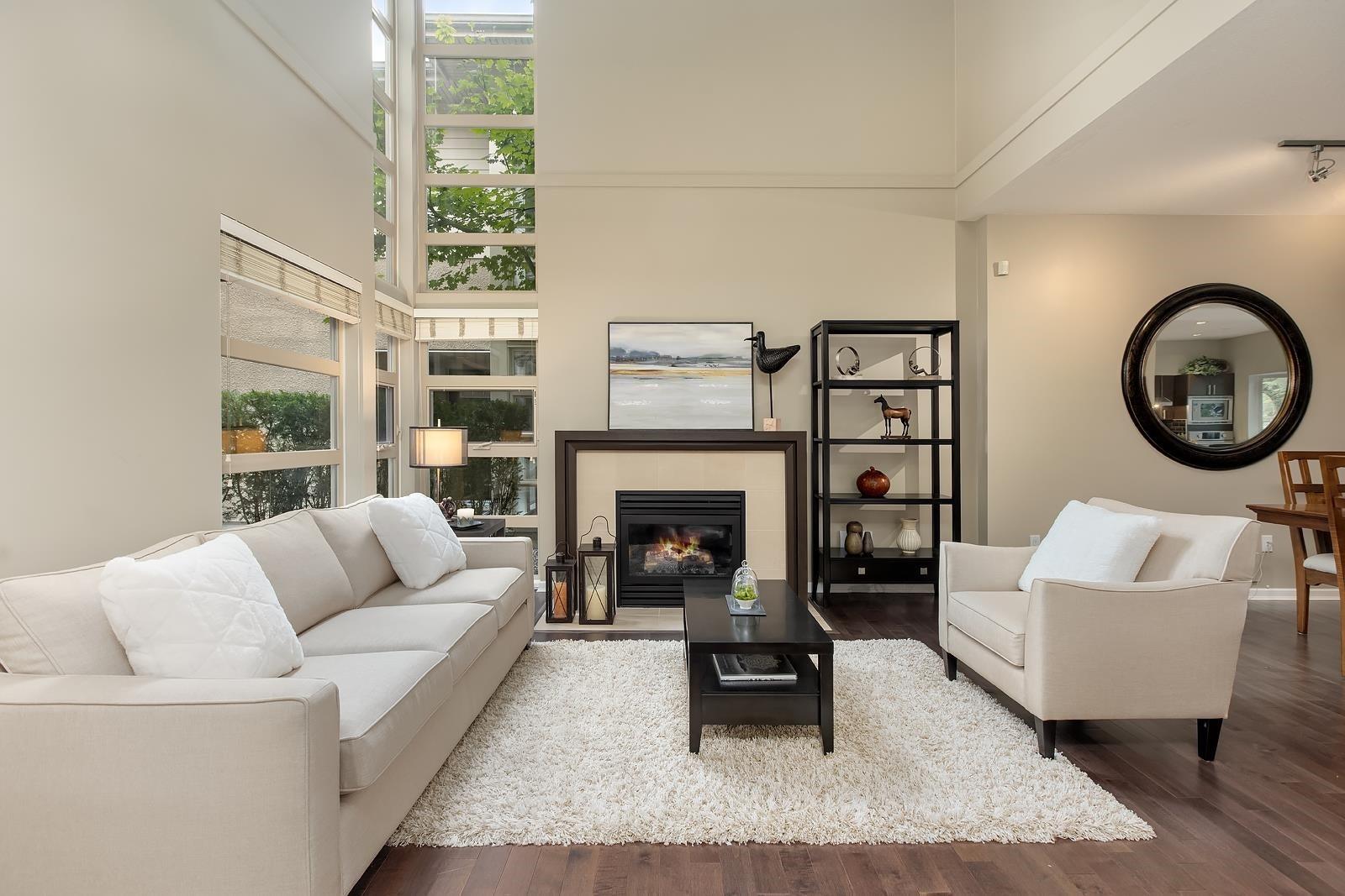 6 3750 EDGEMONT BOULEVARD - Edgemont Townhouse for sale, 4 Bedrooms (R2617117) - #2