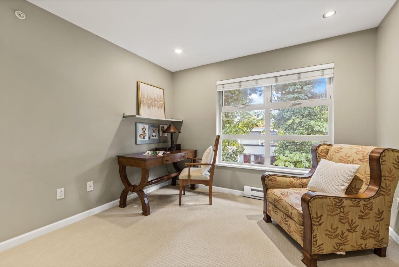 6 3750 EDGEMONT BOULEVARD - Edgemont Townhouse for sale, 4 Bedrooms (R2617117) - #24