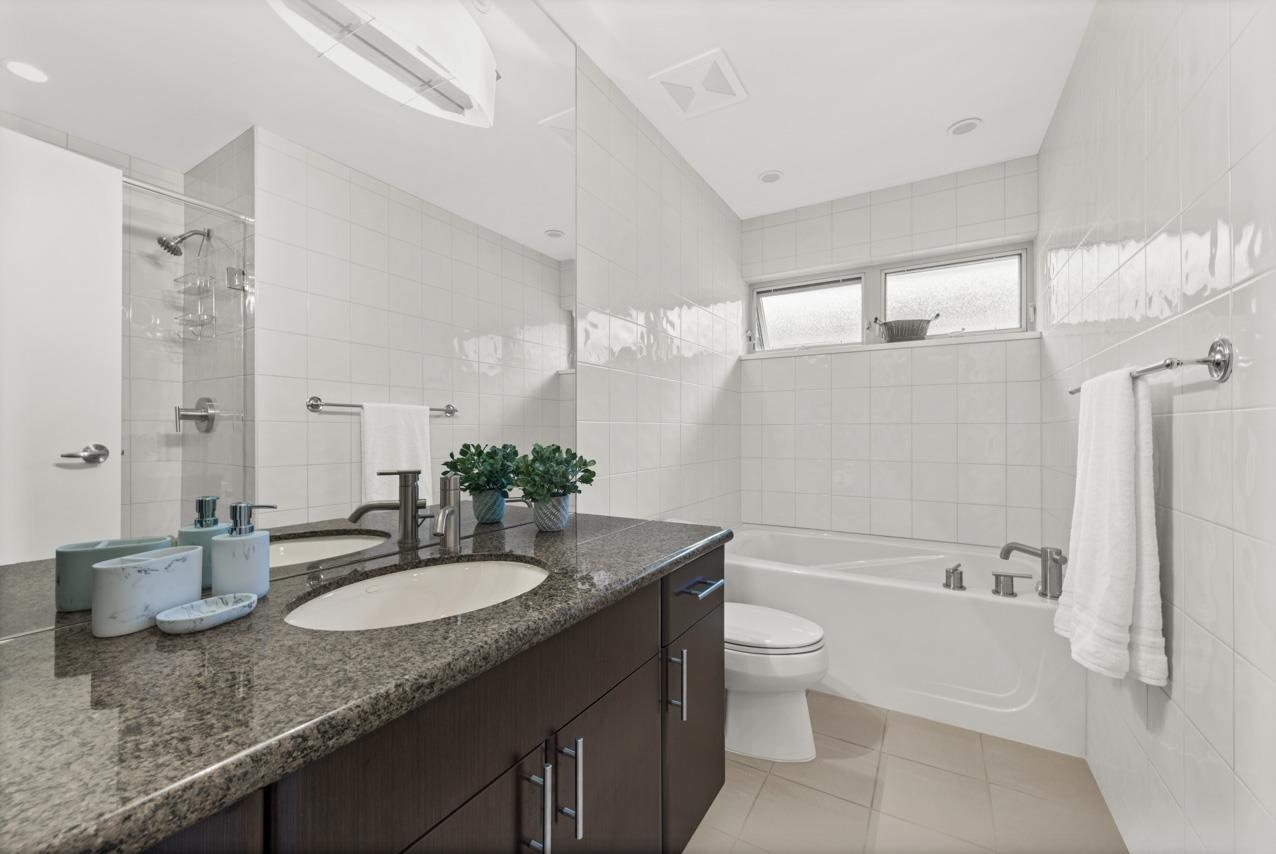 6 3750 EDGEMONT BOULEVARD - Edgemont Townhouse for sale, 4 Bedrooms (R2617117) - #25