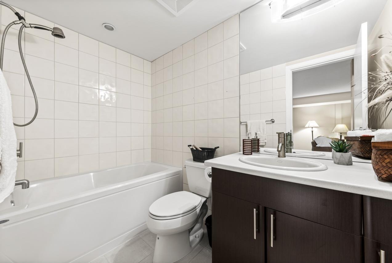 6 3750 EDGEMONT BOULEVARD - Edgemont Townhouse for sale, 4 Bedrooms (R2617117) - #28
