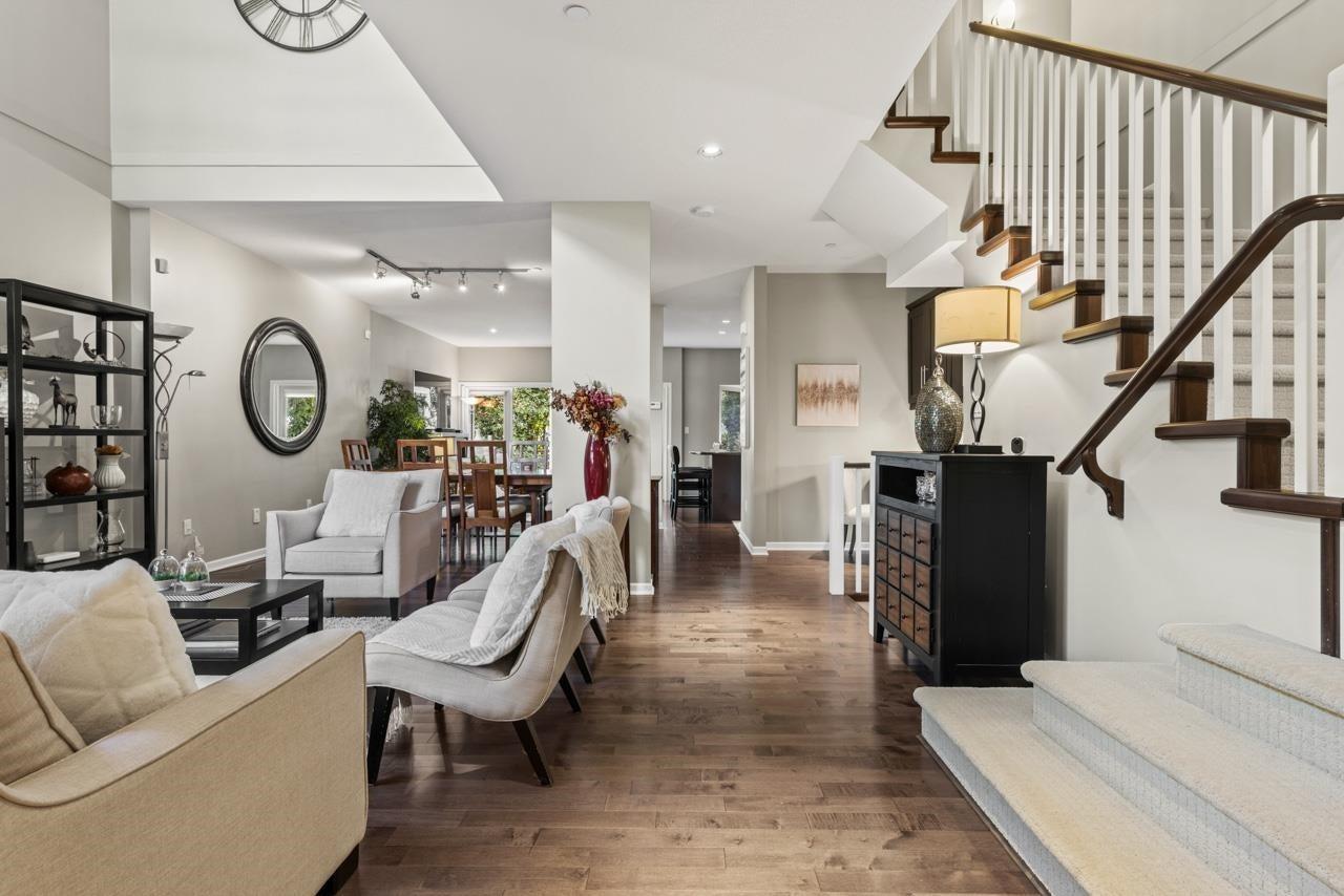 6 3750 EDGEMONT BOULEVARD - Edgemont Townhouse for sale, 4 Bedrooms (R2617117) - #30