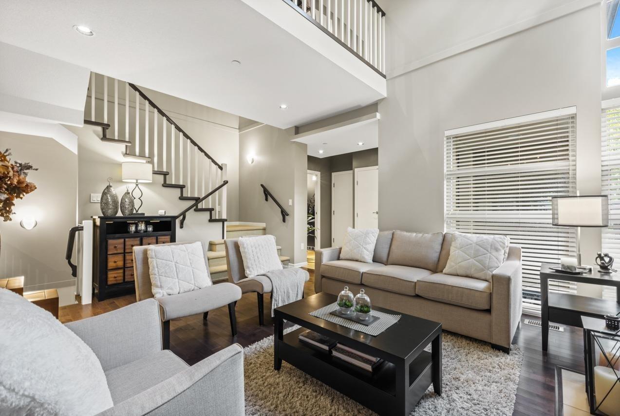 6 3750 EDGEMONT BOULEVARD - Edgemont Townhouse for sale, 4 Bedrooms (R2617117) - #31