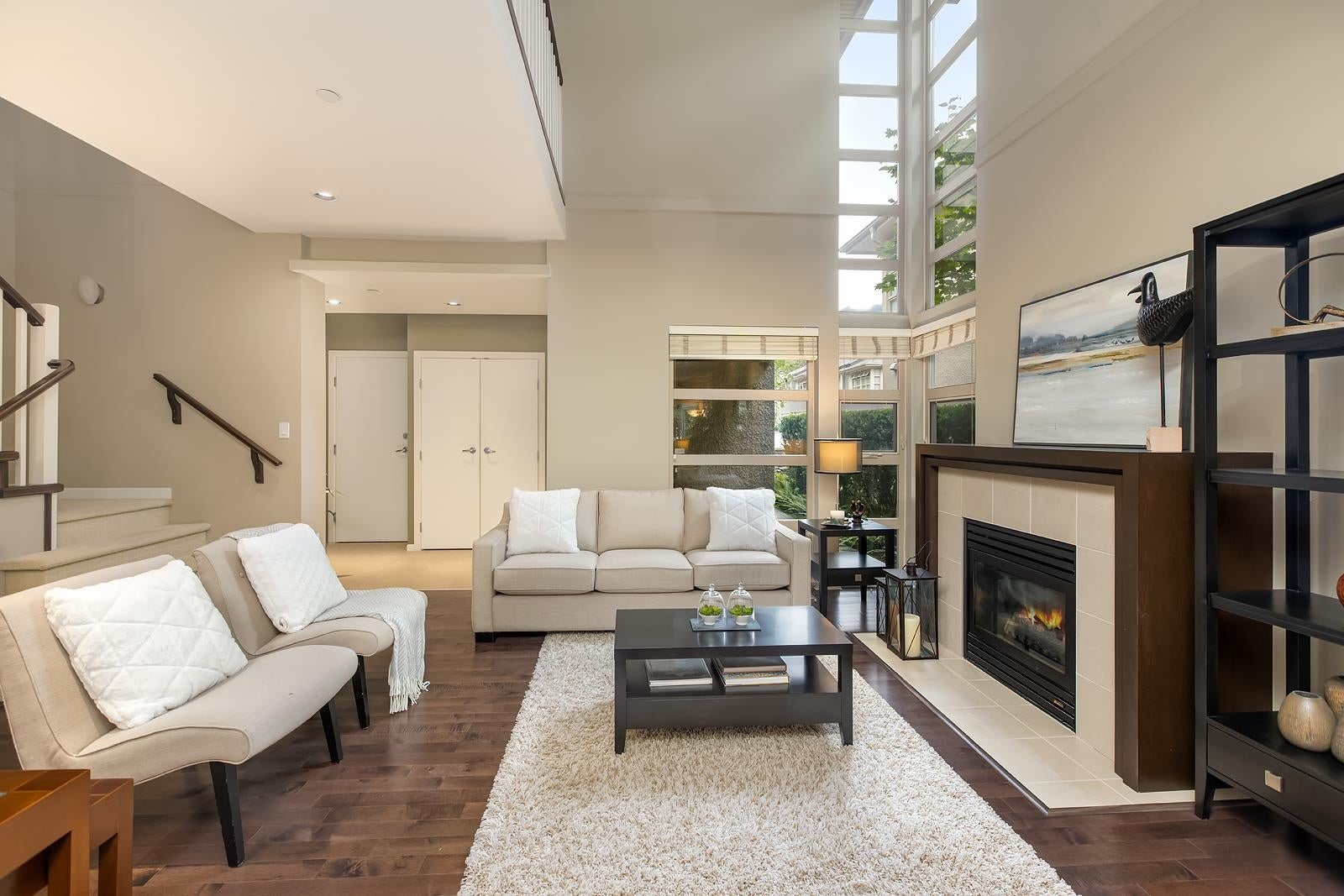 6 3750 EDGEMONT BOULEVARD - Edgemont Townhouse for sale, 4 Bedrooms (R2617117) - #4