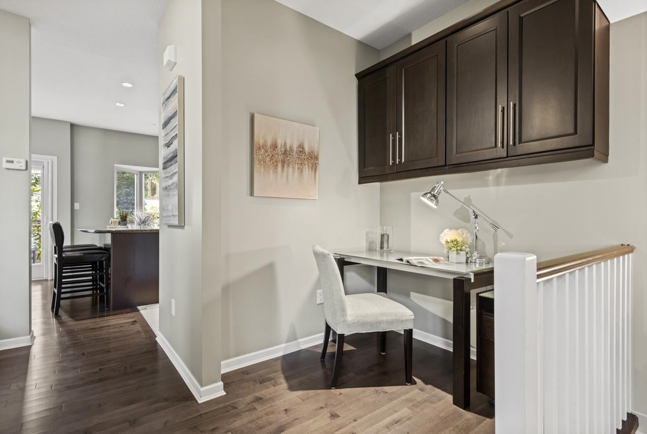 6 3750 EDGEMONT BOULEVARD - Edgemont Townhouse for sale, 4 Bedrooms (R2617117) - #7