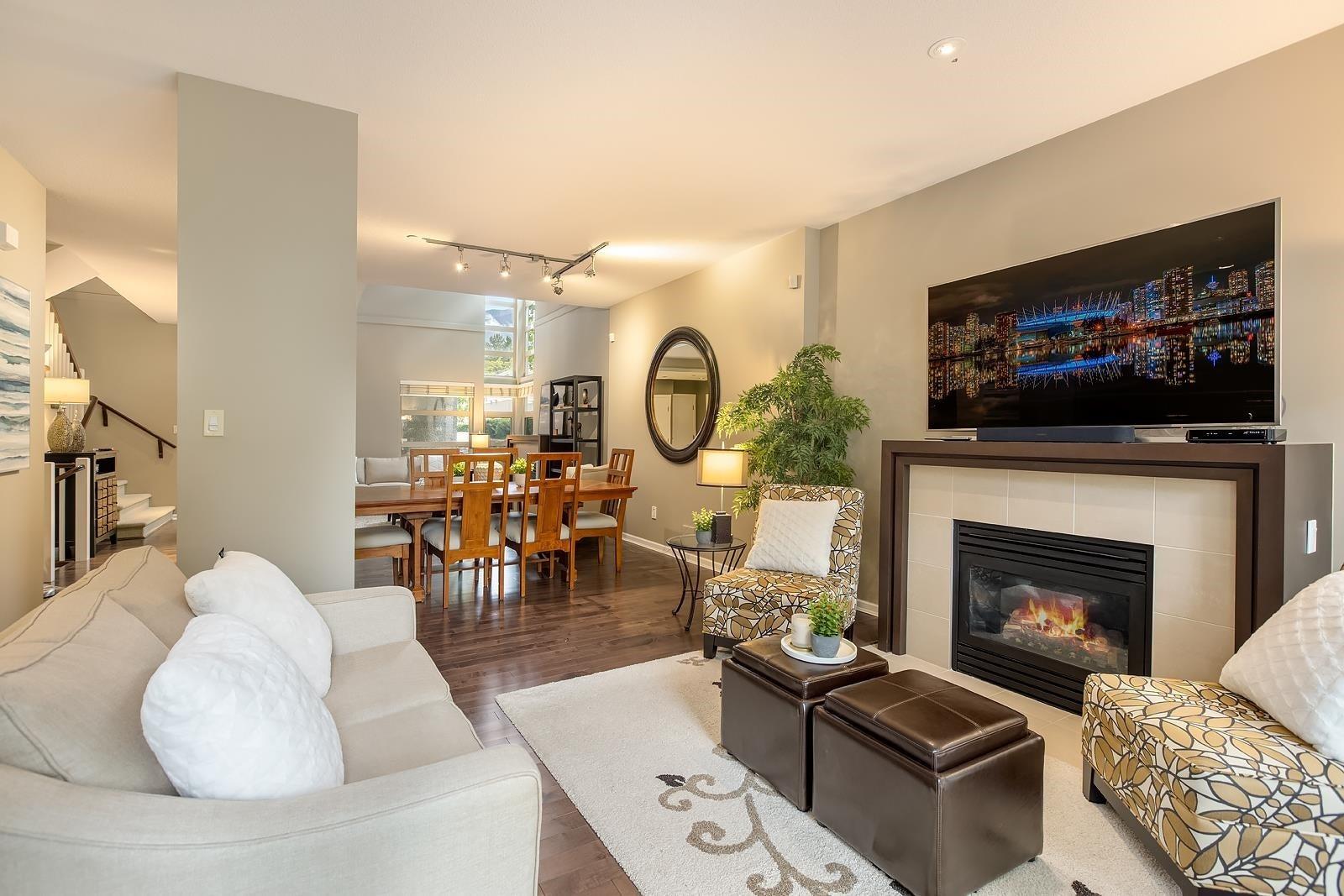 6 3750 EDGEMONT BOULEVARD - Edgemont Townhouse for sale, 4 Bedrooms (R2617117) - #8