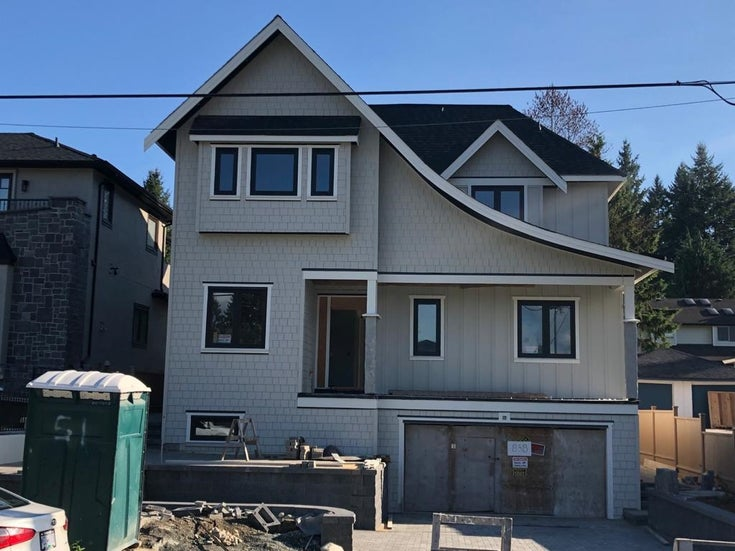 838 COTTONWOOD AVENUE - Coquitlam West House/Single Family for sale, 7 Bedrooms (R2617141)