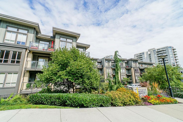 315 225 FRANCIS WAY - Fraserview NW Apartment/Condo for sale, 2 Bedrooms (R2617149)