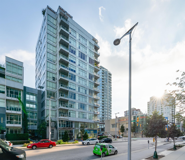 201 108 E 1ST AVENUE - Mount Pleasant VE Apartment/Condo for sale, 1 Bedroom (R2617155) - #1