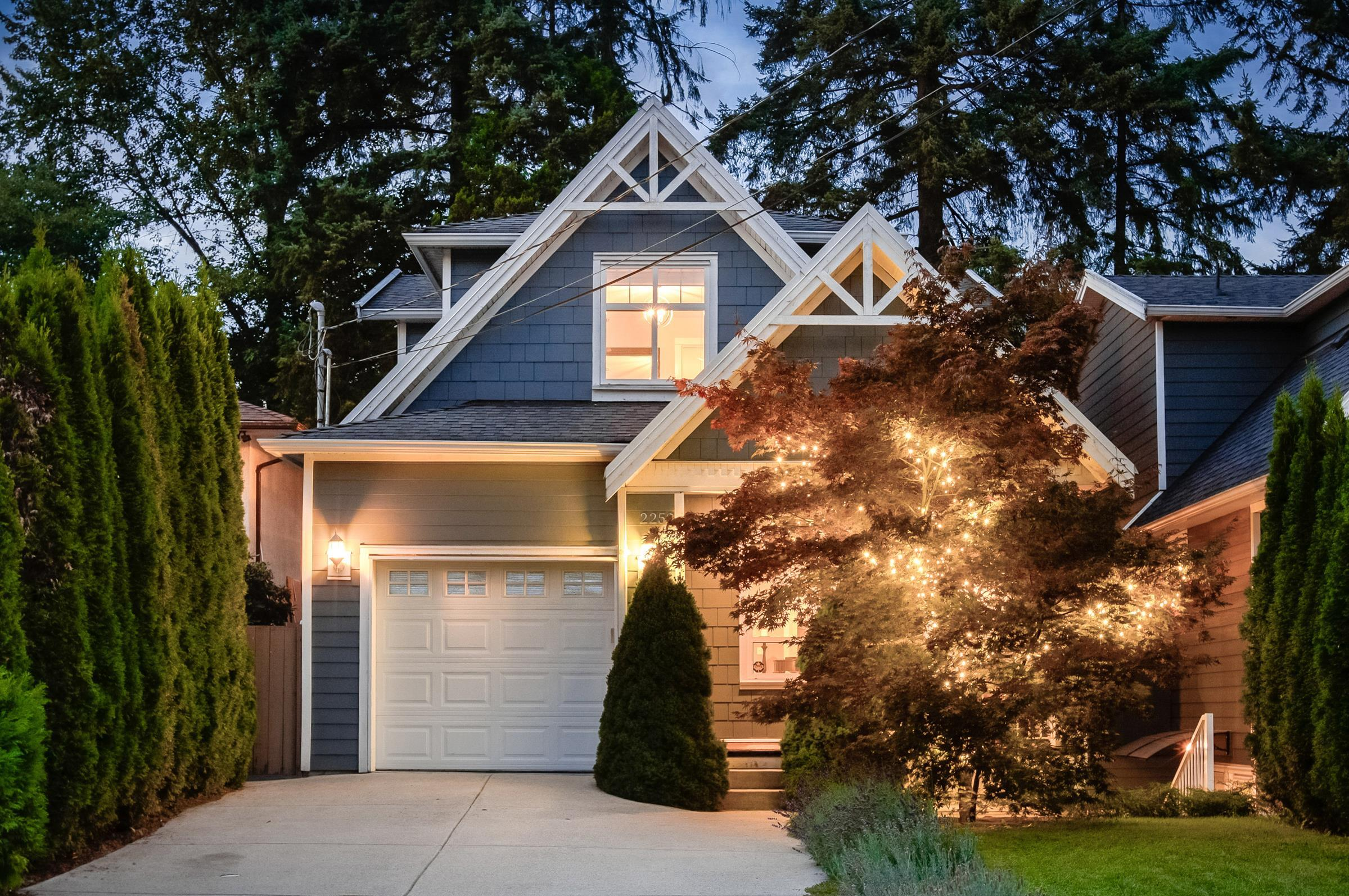 2258 WINDRIDGE DRIVE - Seymour NV House/Single Family for sale, 5 Bedrooms (R2617156) - #1
