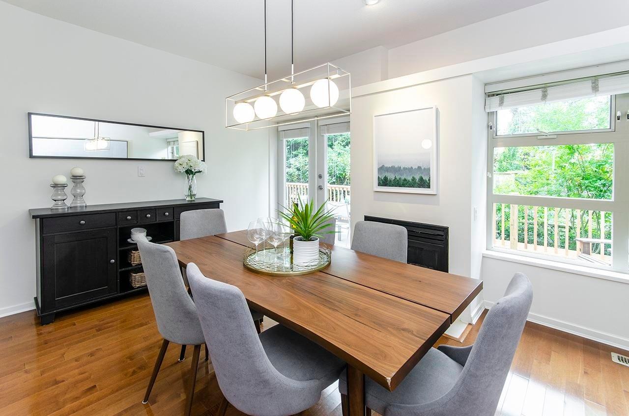 10 3750 EDGEMONT BOULEVARD - Edgemont Townhouse for sale, 5 Bedrooms (R2617165) - #11