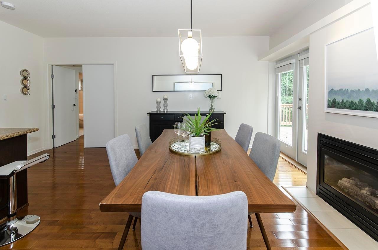 10 3750 EDGEMONT BOULEVARD - Edgemont Townhouse for sale, 5 Bedrooms (R2617165) - #12