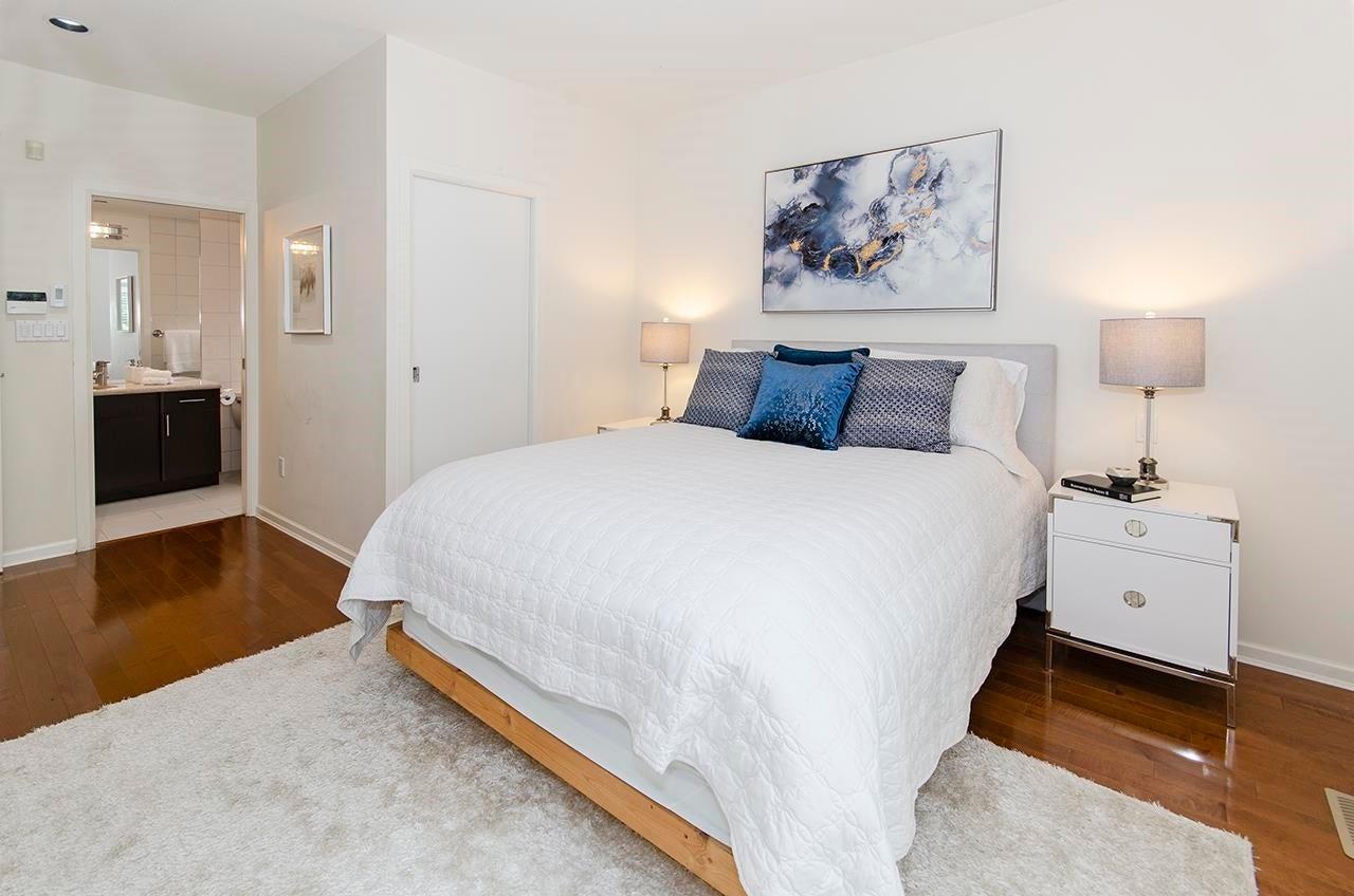 10 3750 EDGEMONT BOULEVARD - Edgemont Townhouse for sale, 5 Bedrooms (R2617165) - #16