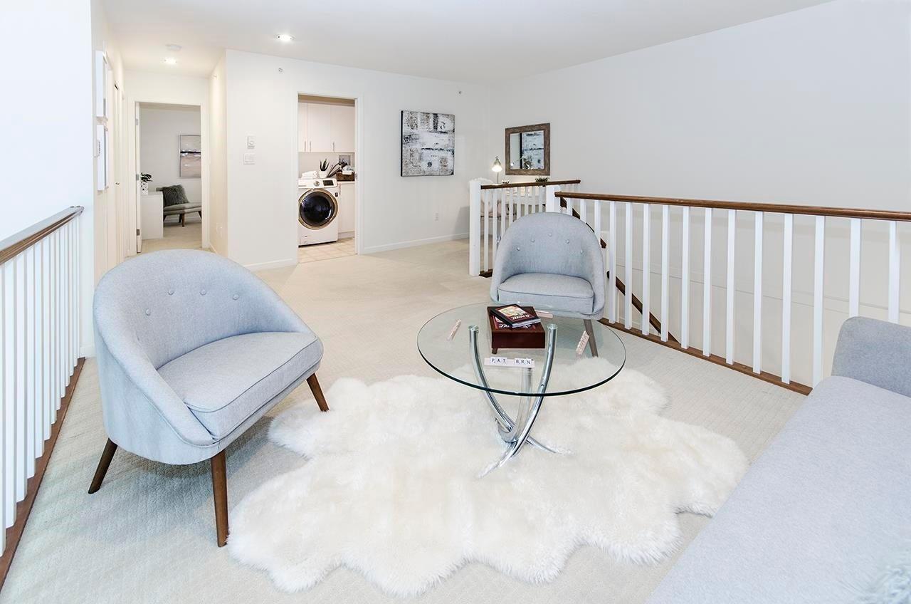 10 3750 EDGEMONT BOULEVARD - Edgemont Townhouse for sale, 5 Bedrooms (R2617165) - #22