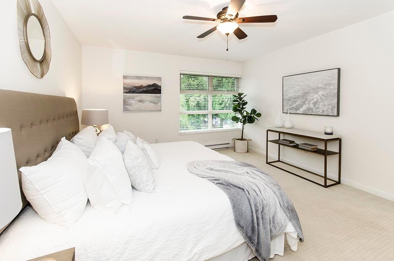 10 3750 EDGEMONT BOULEVARD - Edgemont Townhouse for sale, 5 Bedrooms (R2617165) - #25