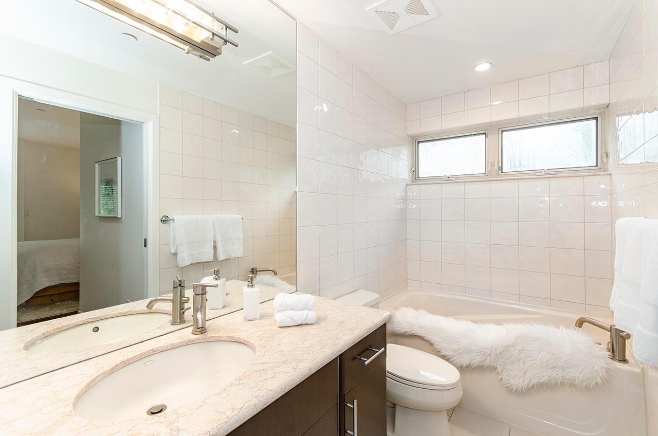 10 3750 EDGEMONT BOULEVARD - Edgemont Townhouse for sale, 5 Bedrooms (R2617165) - #26