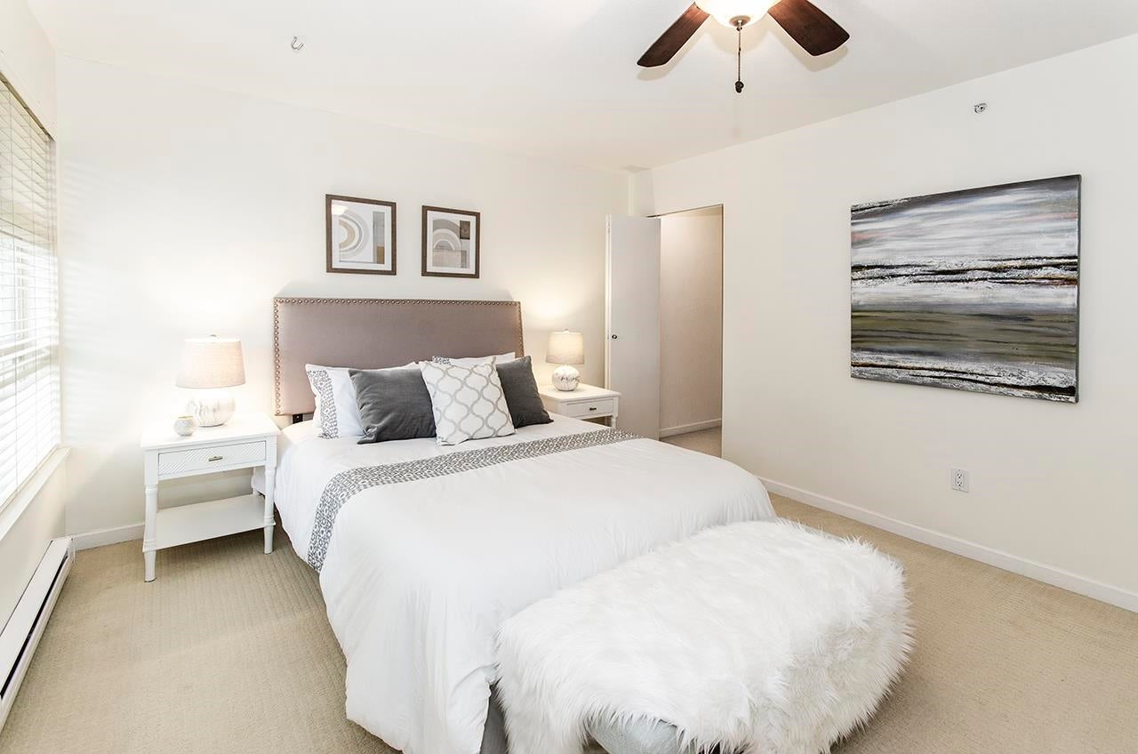10 3750 EDGEMONT BOULEVARD - Edgemont Townhouse for sale, 5 Bedrooms (R2617165) - #31