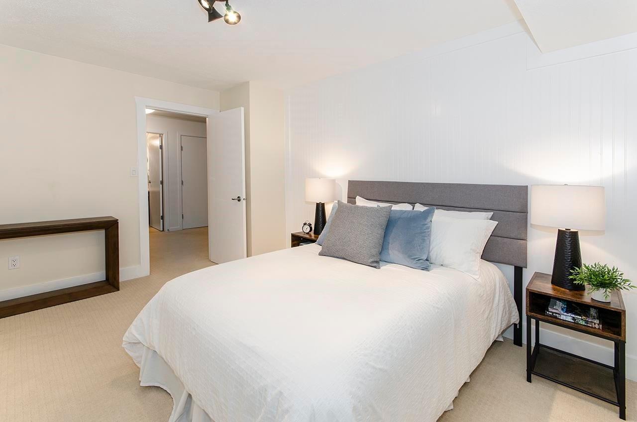 10 3750 EDGEMONT BOULEVARD - Edgemont Townhouse for sale, 5 Bedrooms (R2617165) - #38