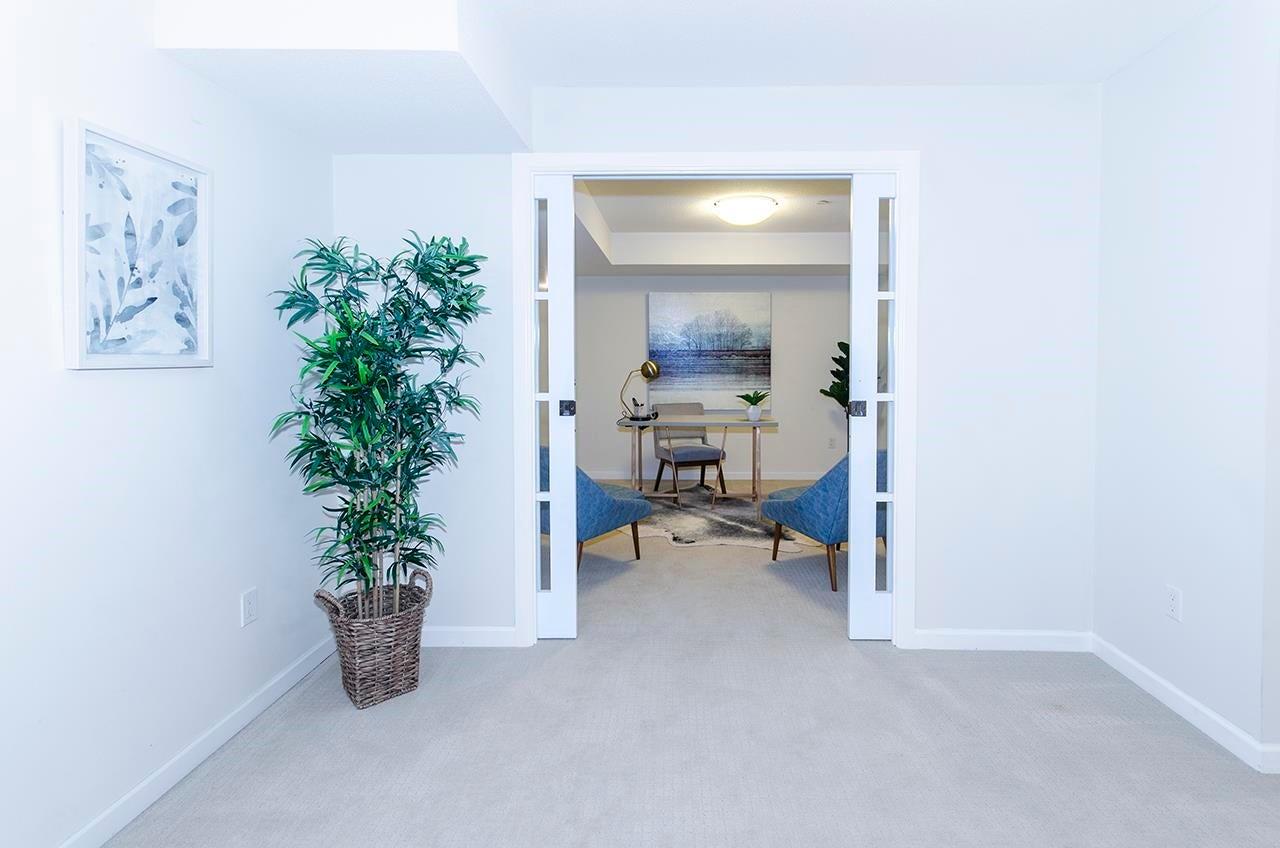 10 3750 EDGEMONT BOULEVARD - Edgemont Townhouse for sale, 5 Bedrooms (R2617165) - #39