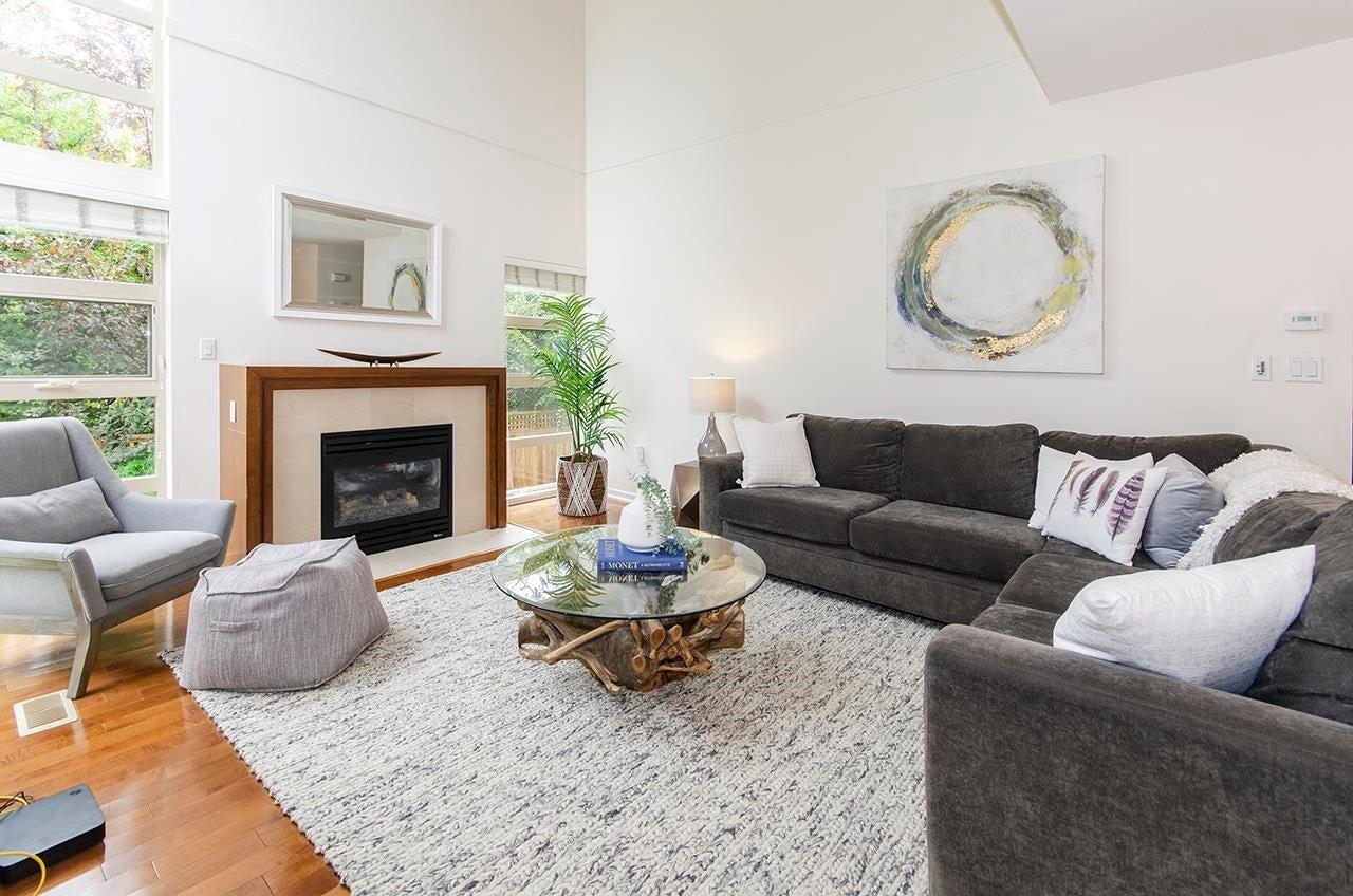 10 3750 EDGEMONT BOULEVARD - Edgemont Townhouse for sale, 5 Bedrooms (R2617165) - #4