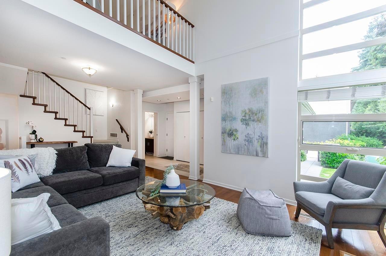 10 3750 EDGEMONT BOULEVARD - Edgemont Townhouse for sale, 5 Bedrooms (R2617165) - #5