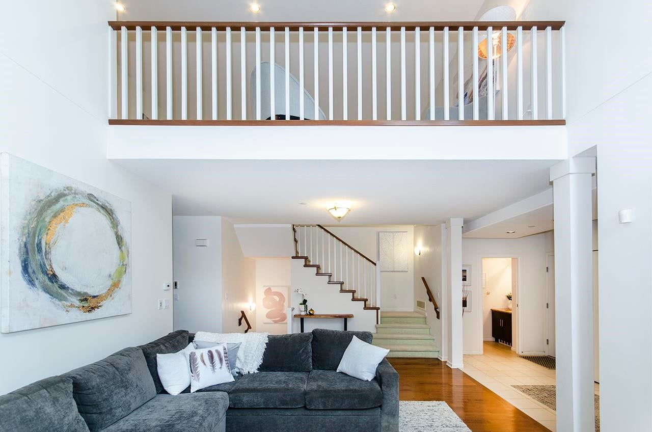 10 3750 EDGEMONT BOULEVARD - Edgemont Townhouse for sale, 5 Bedrooms (R2617165) - #6