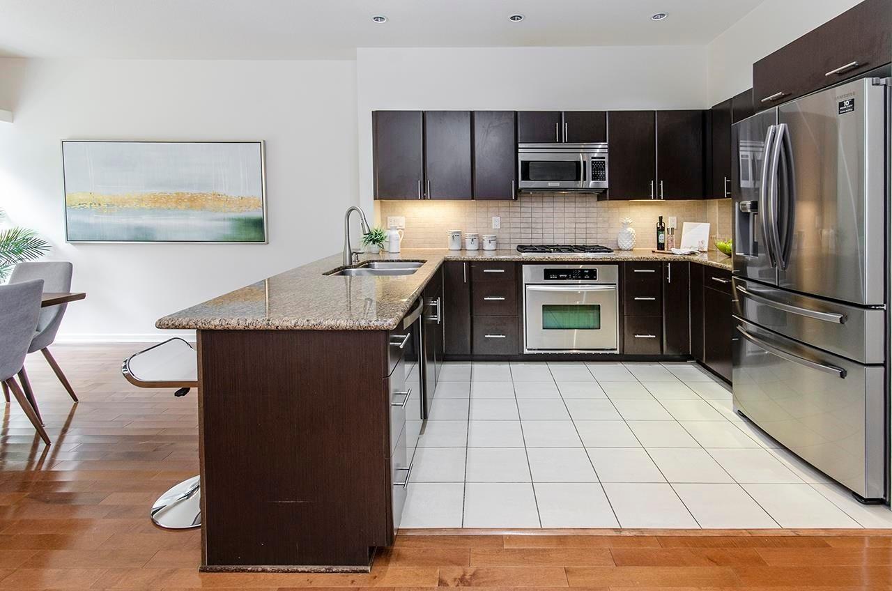 10 3750 EDGEMONT BOULEVARD - Edgemont Townhouse for sale, 5 Bedrooms (R2617165) - #7
