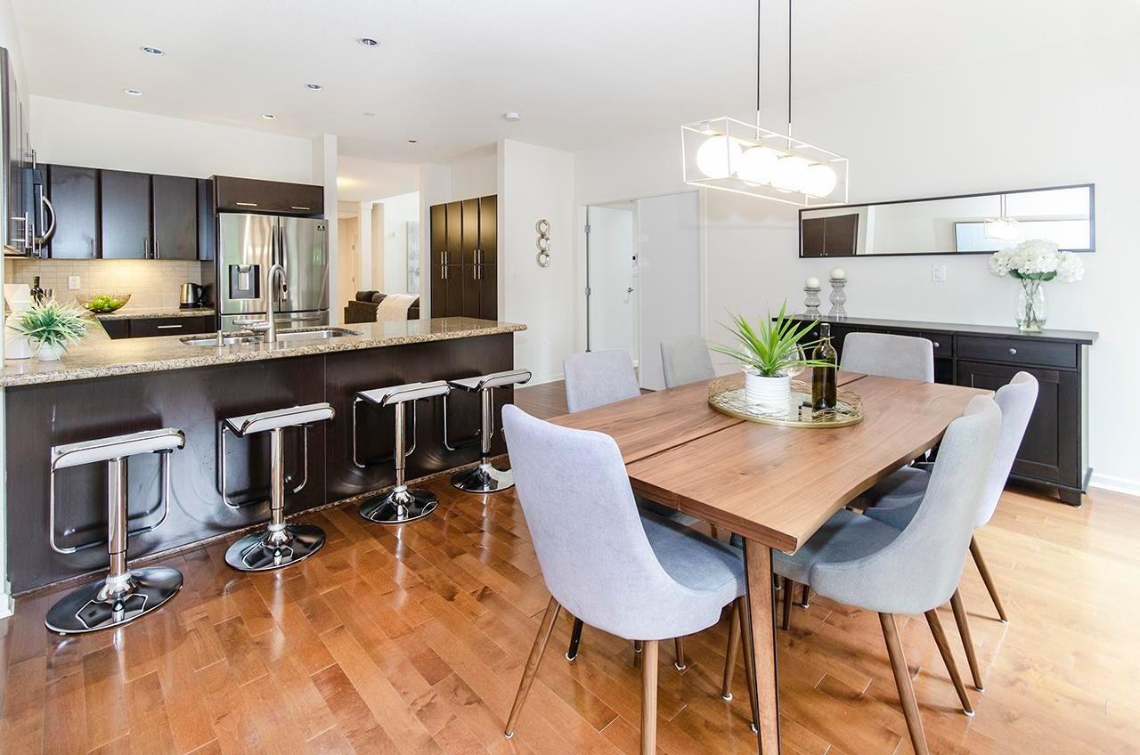 10 3750 EDGEMONT BOULEVARD - Edgemont Townhouse for sale, 5 Bedrooms (R2617165) - #9
