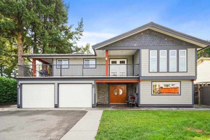 1648 COQUITLAM AVENUE - Glenwood PQ House/Single Family for sale, 4 Bedrooms (R2617170)