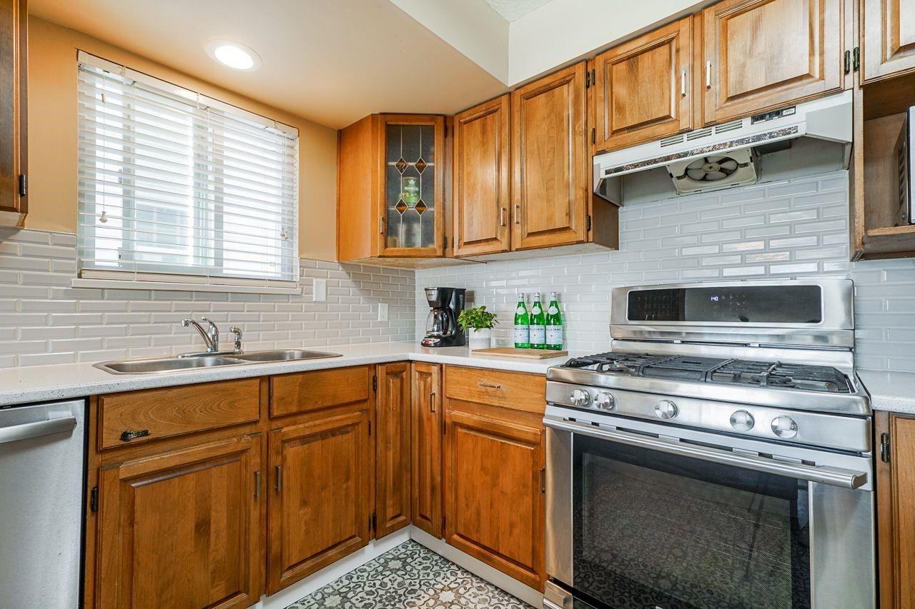 35 W 45TH AVENUE - Oakridge VW House/Single Family for sale, 4 Bedrooms (R2617171) - #10