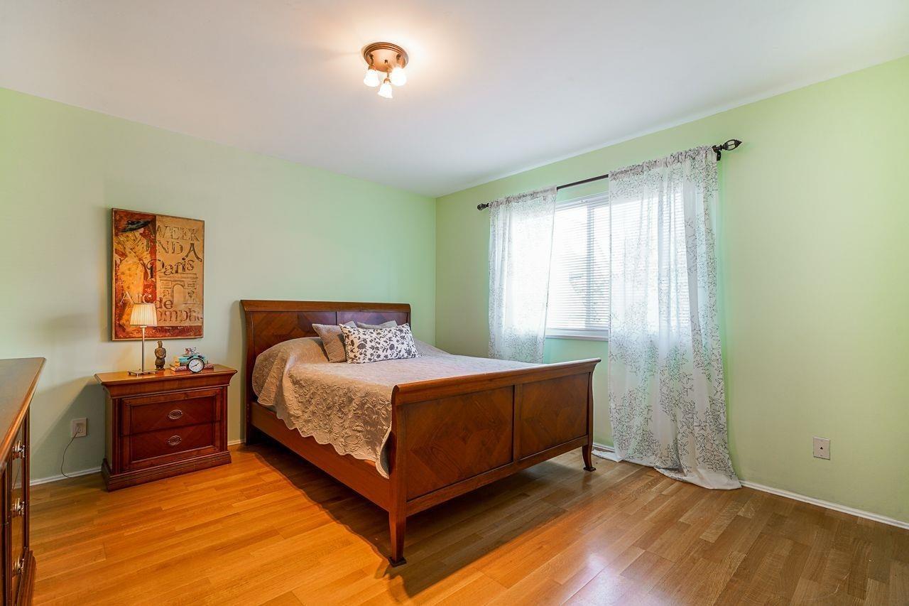 35 W 45TH AVENUE - Oakridge VW House/Single Family for sale, 4 Bedrooms (R2617171) - #11