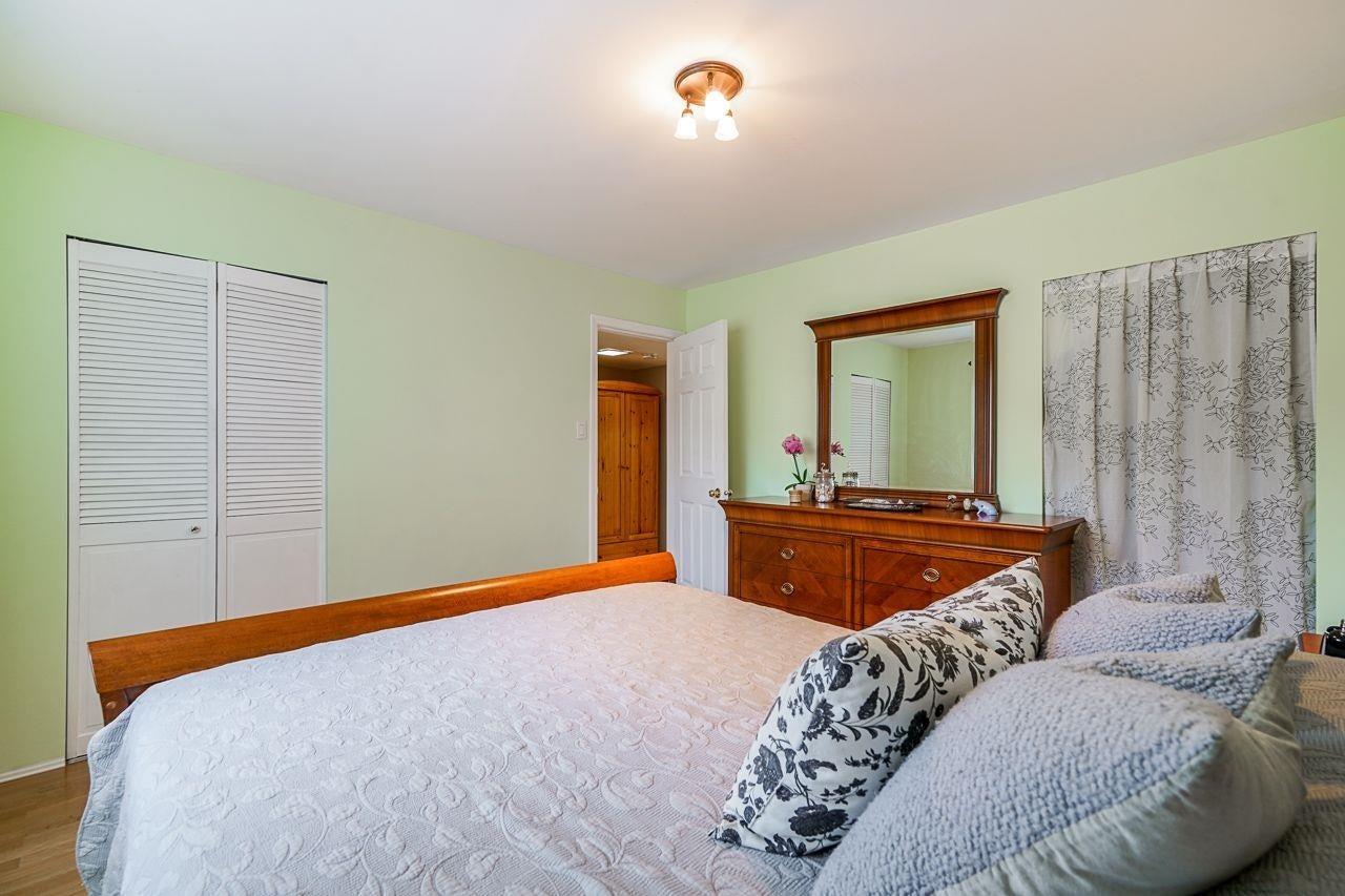 35 W 45TH AVENUE - Oakridge VW House/Single Family for sale, 4 Bedrooms (R2617171) - #12