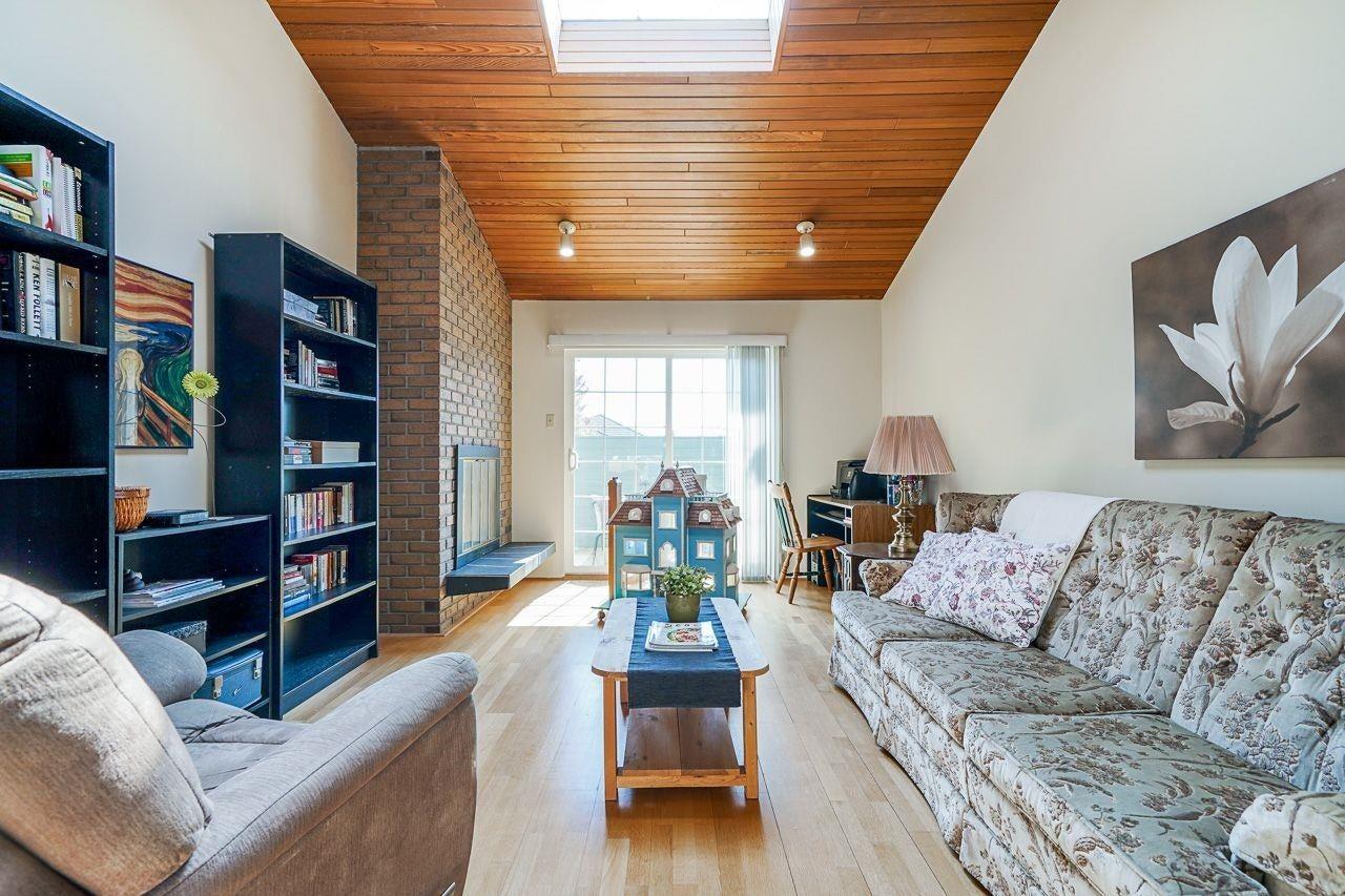 35 W 45TH AVENUE - Oakridge VW House/Single Family for sale, 4 Bedrooms (R2617171) - #14