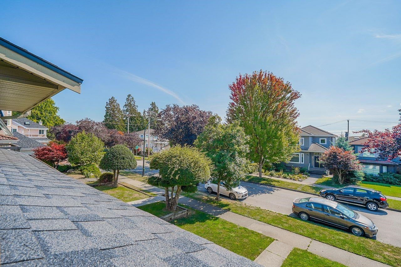 35 W 45TH AVENUE - Oakridge VW House/Single Family for sale, 4 Bedrooms (R2617171) - #18