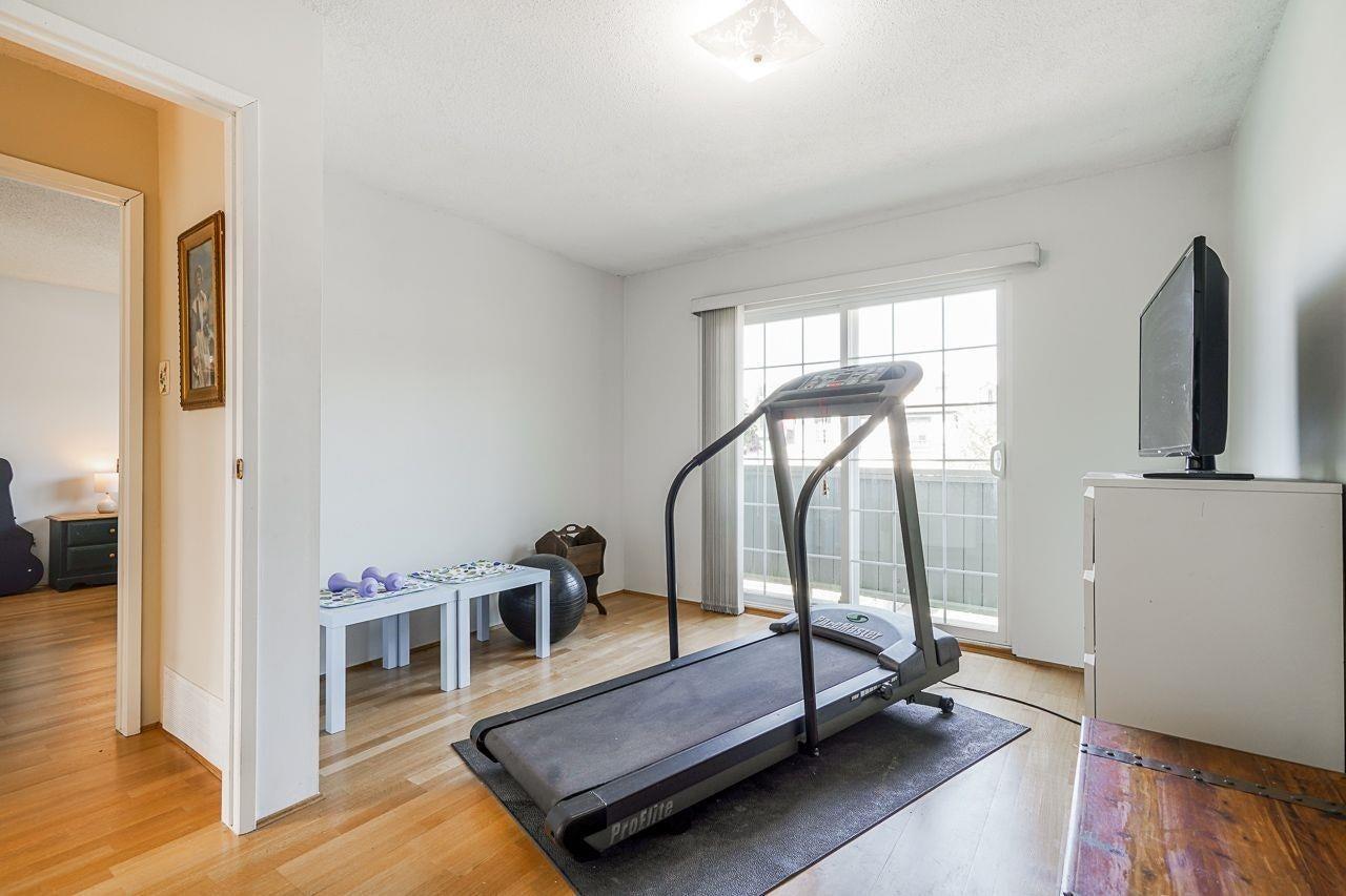 35 W 45TH AVENUE - Oakridge VW House/Single Family for sale, 4 Bedrooms (R2617171) - #20