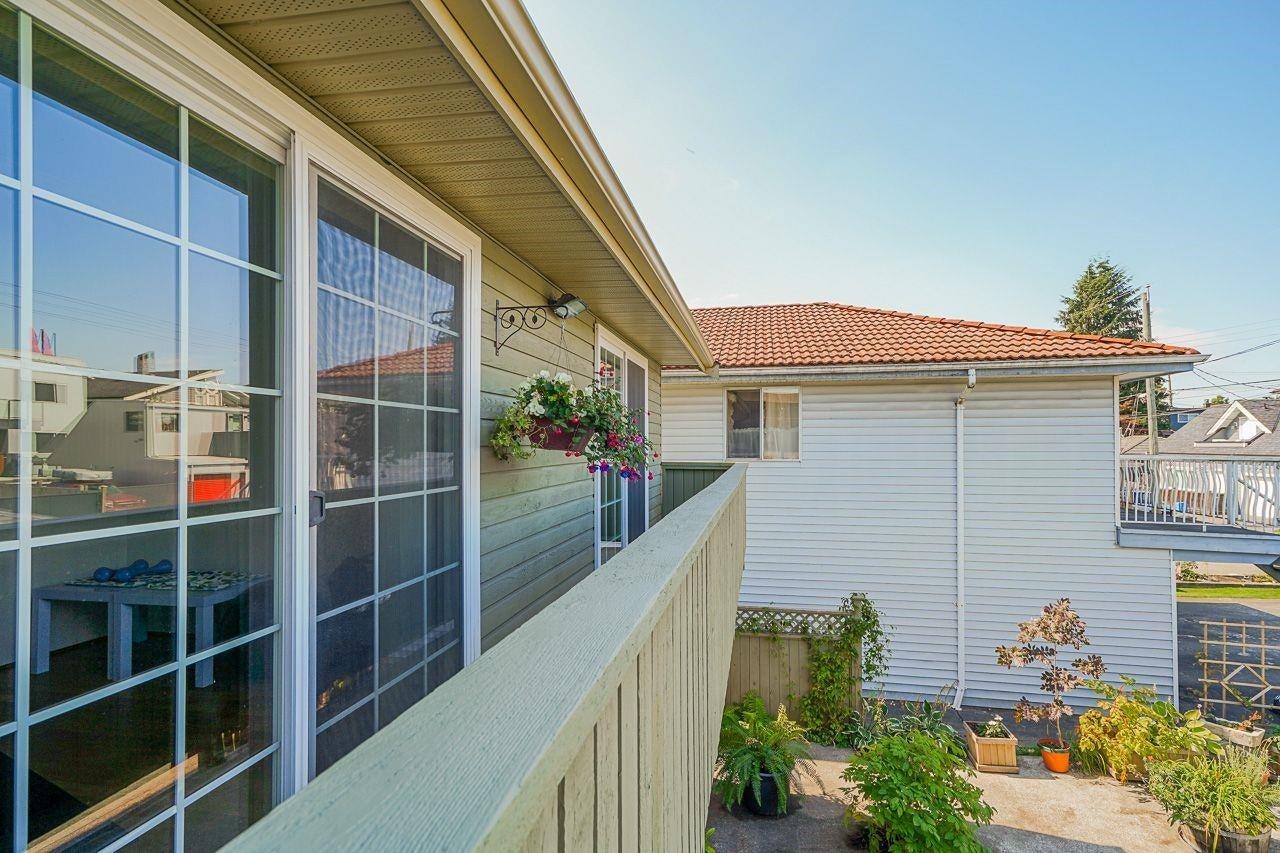 35 W 45TH AVENUE - Oakridge VW House/Single Family for sale, 4 Bedrooms (R2617171) - #21