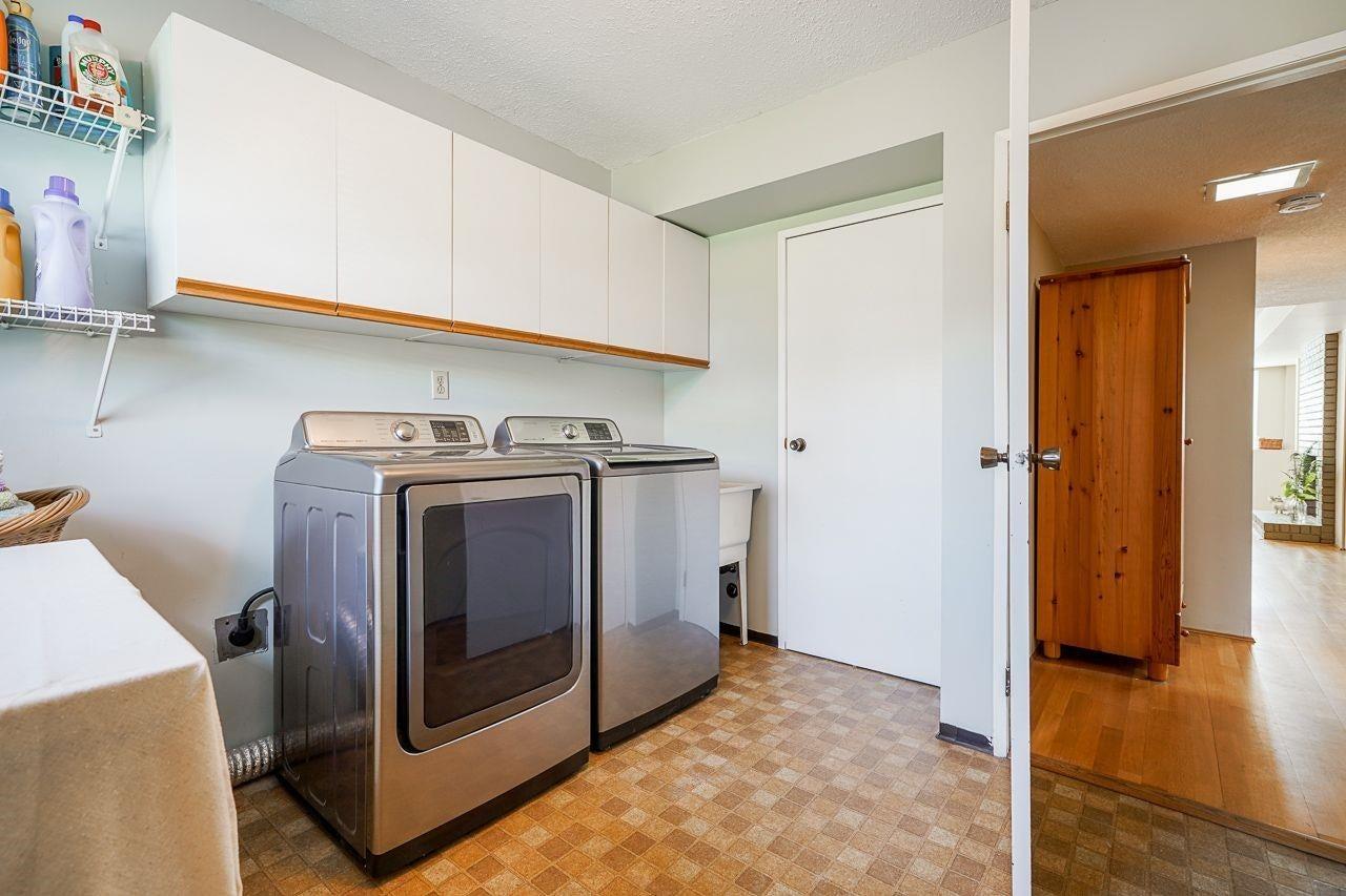 35 W 45TH AVENUE - Oakridge VW House/Single Family for sale, 4 Bedrooms (R2617171) - #23